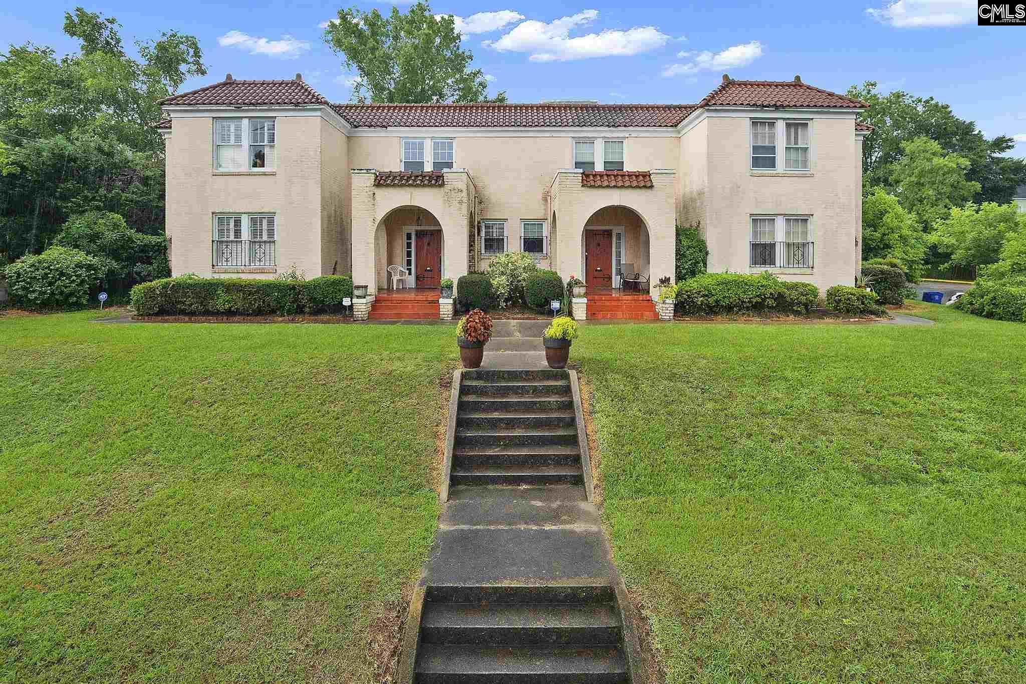 1804 Wheat Street Columbia, SC 29205