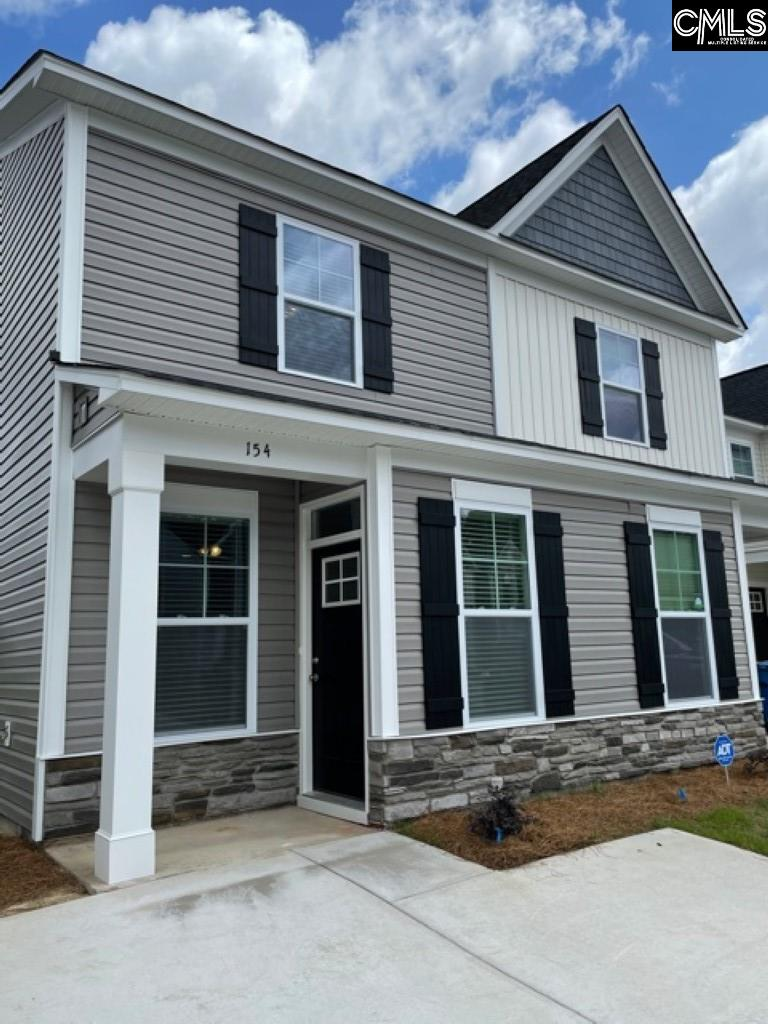 154 Silver Run Place West Columbia, SC 29169