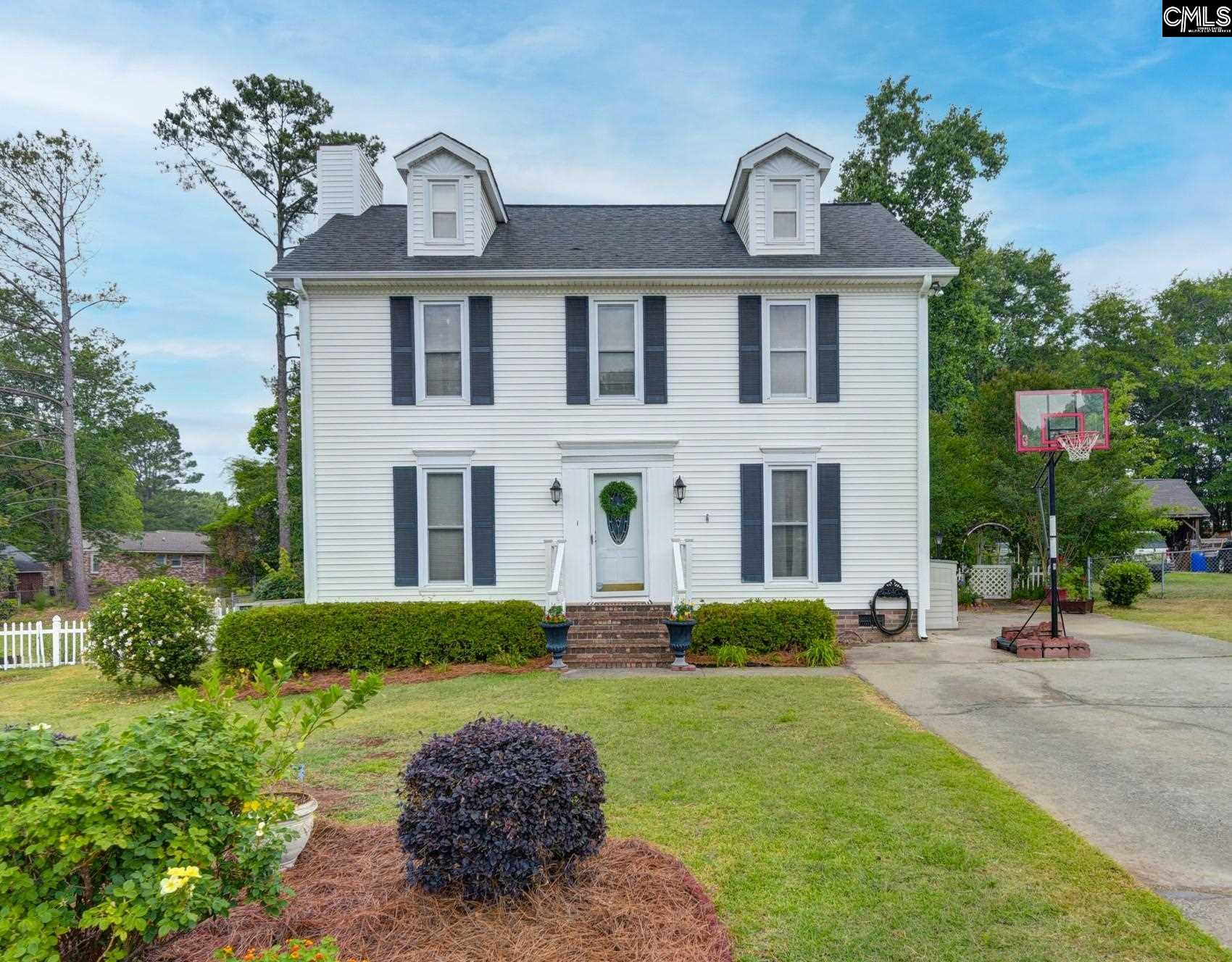 205 Candlewick Court West Columbia, SC 29169