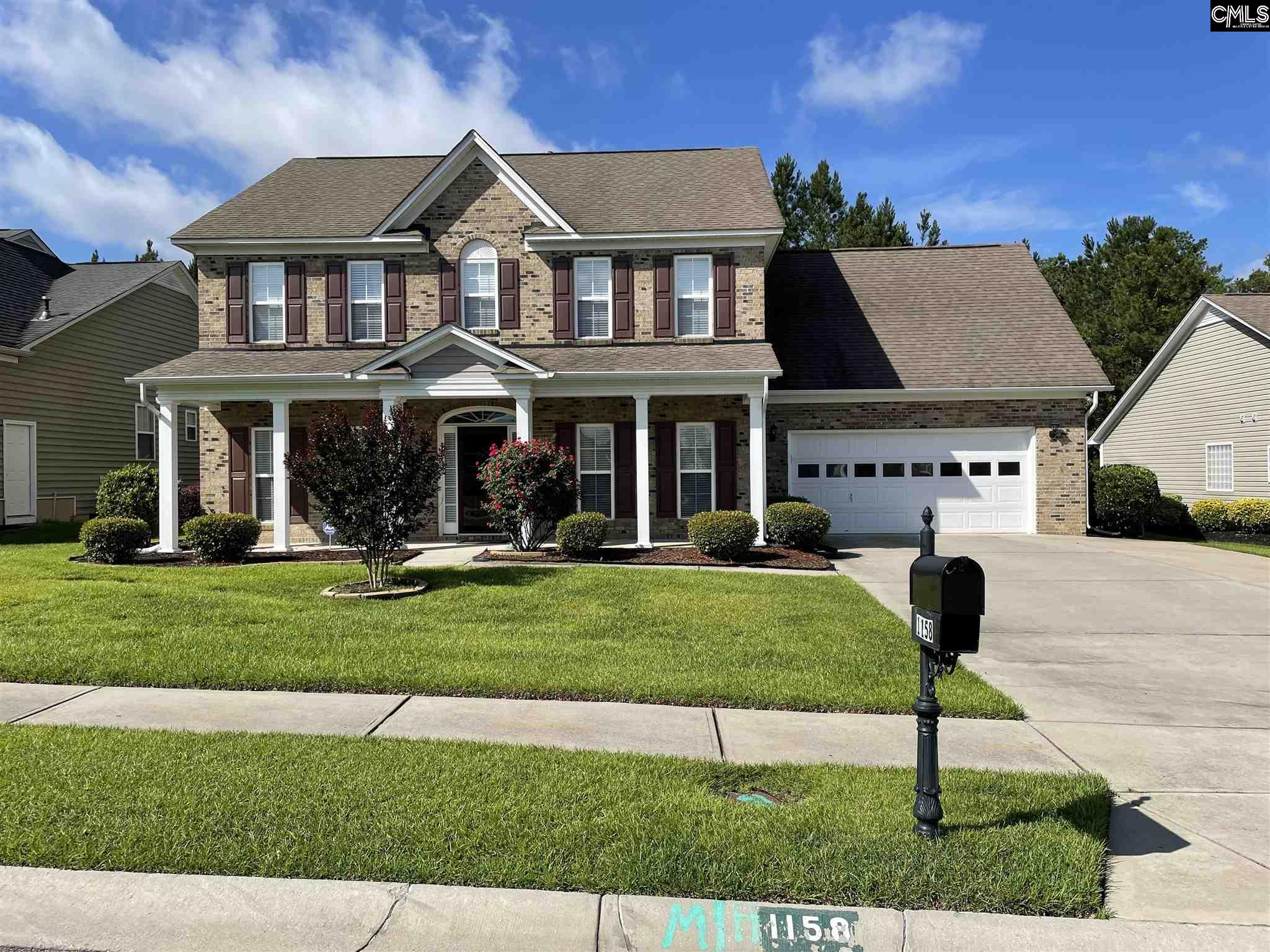 1158 Landon Place Drive Columbia, SC 29229-9394