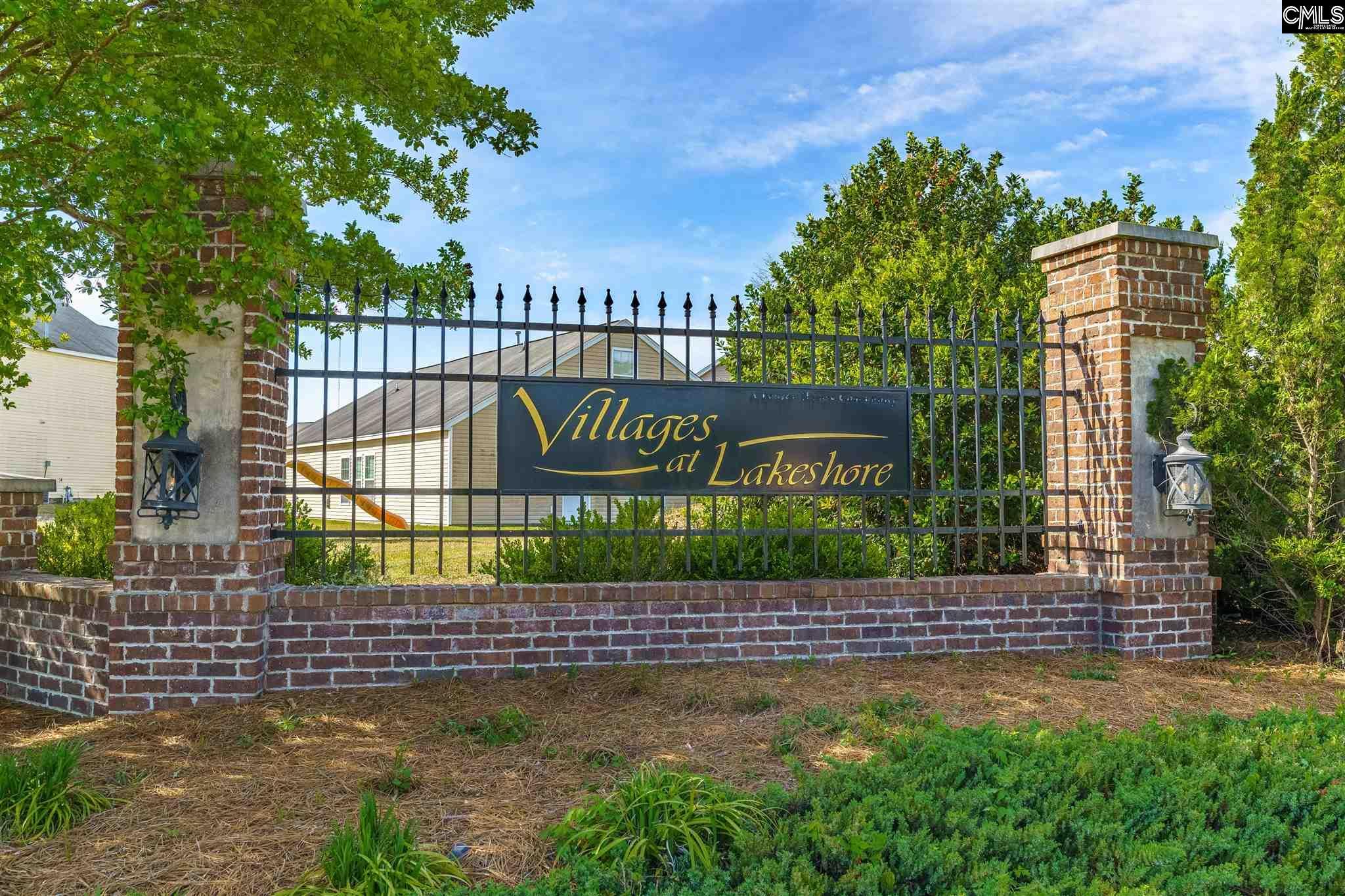 1144 Lake Village Drive Columbia, SC 29229