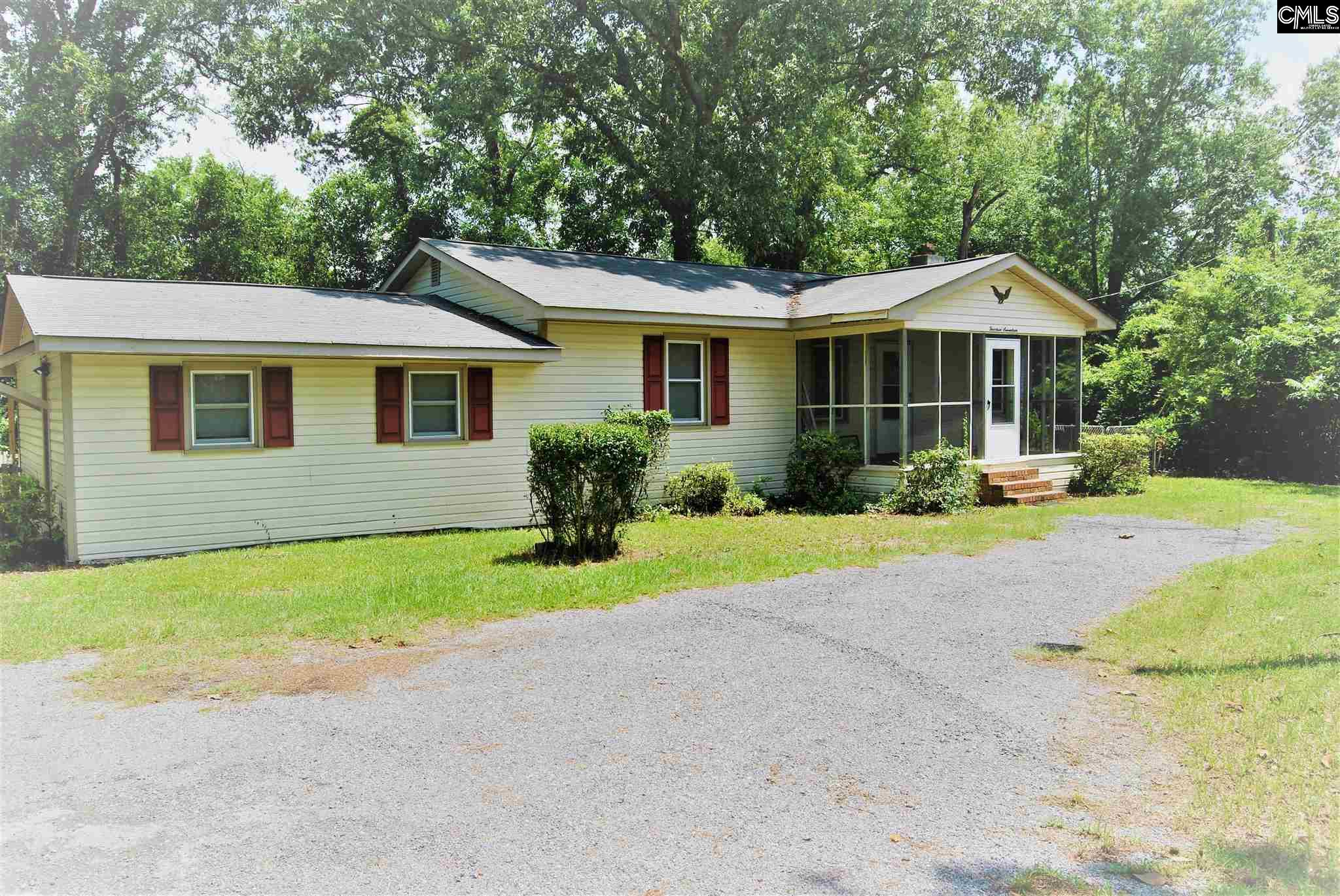 1417 Southbound Road Swansea, SC 29160