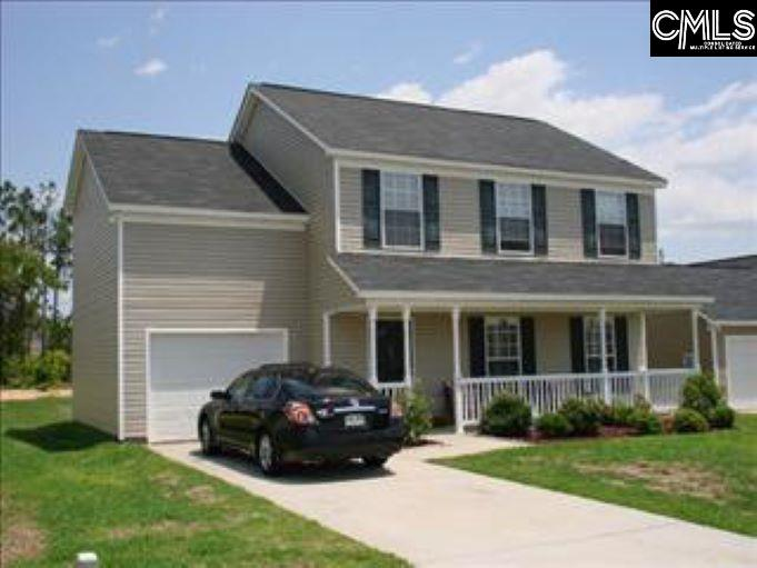 445 Legend Oaks Drive Columbia, SC 29229