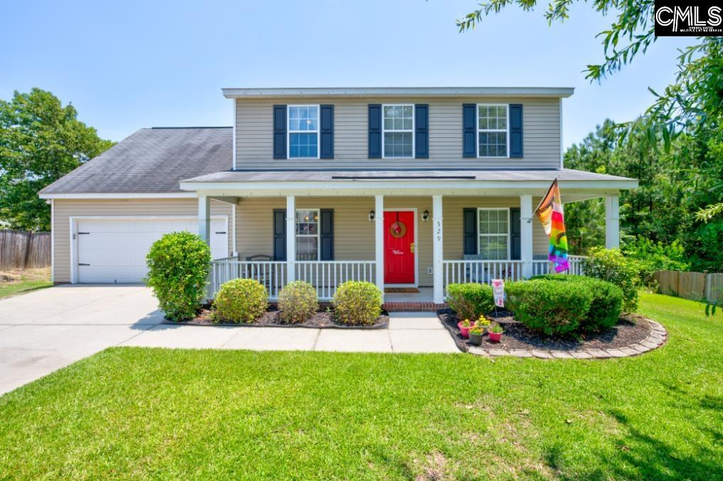 529 Gingerbread Court Columbia, SC 29229