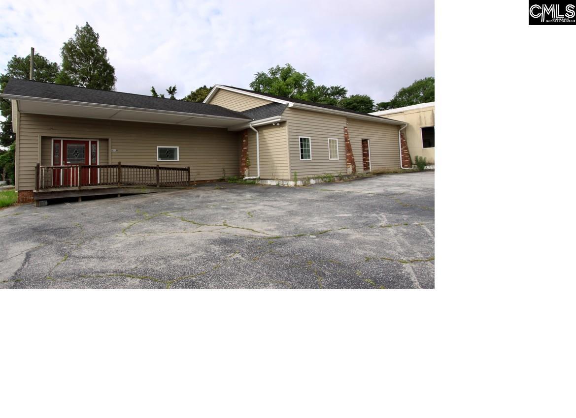 601 Meeting Street West Columbia, SC 29169-7536