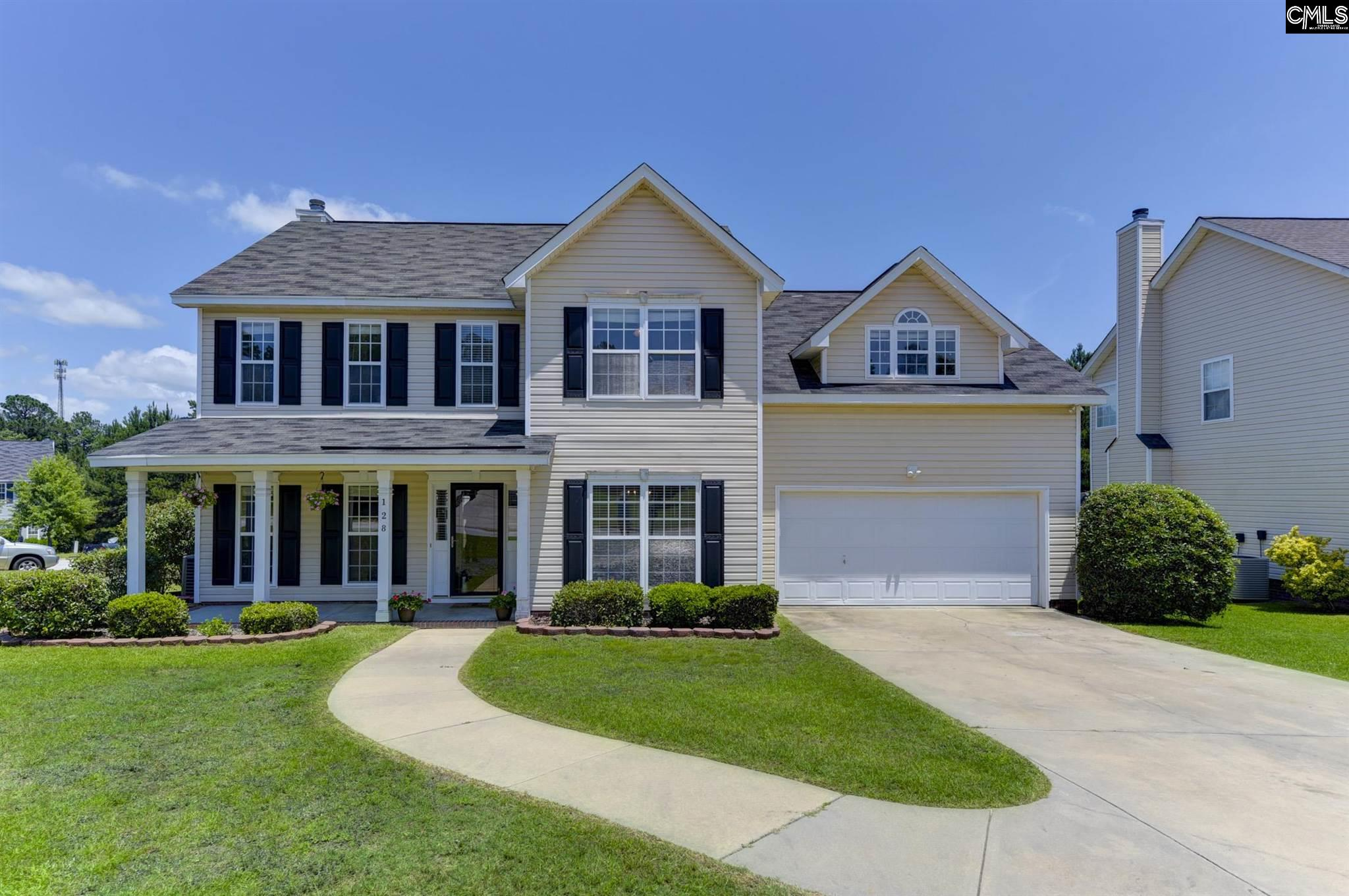 128 Waterville Drive Columbia, SC 29229