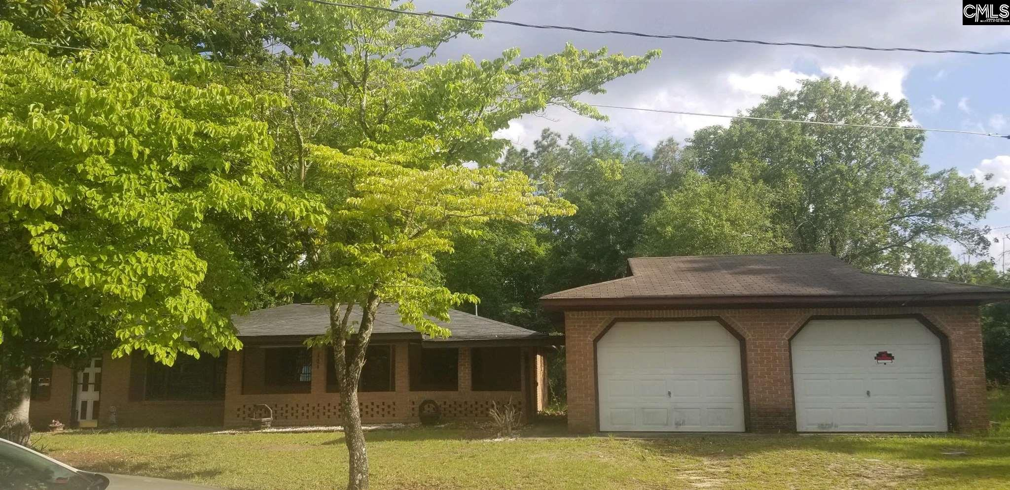 121 Maryville Drive West Columbia, SC 29170