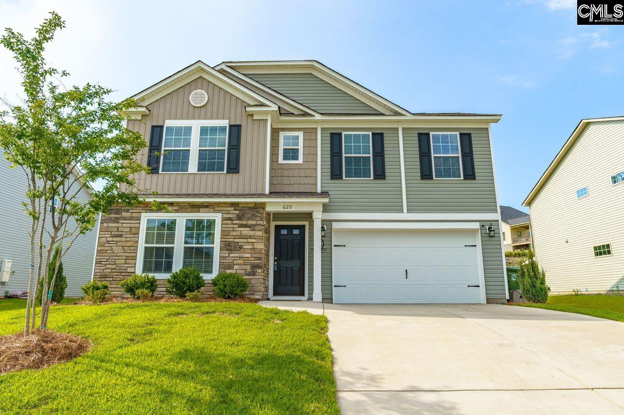 620 Teaberry Drive Columbia, SC 29229