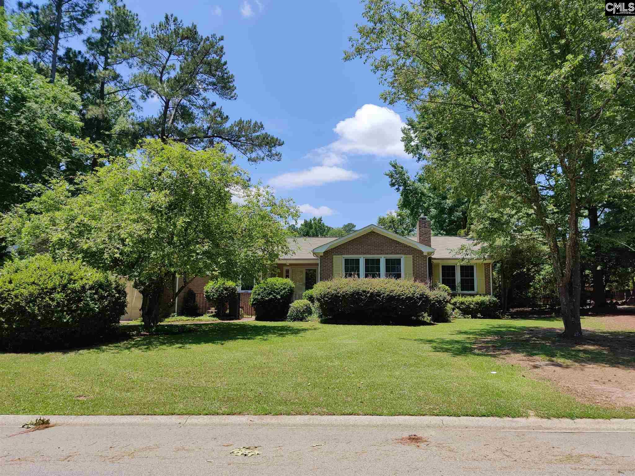 114 Summerfield Drive Lexington, SC 29072