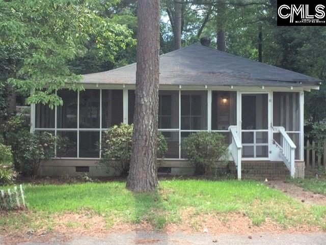 423 S Woodrow Street Columbia, SC 29205-3860