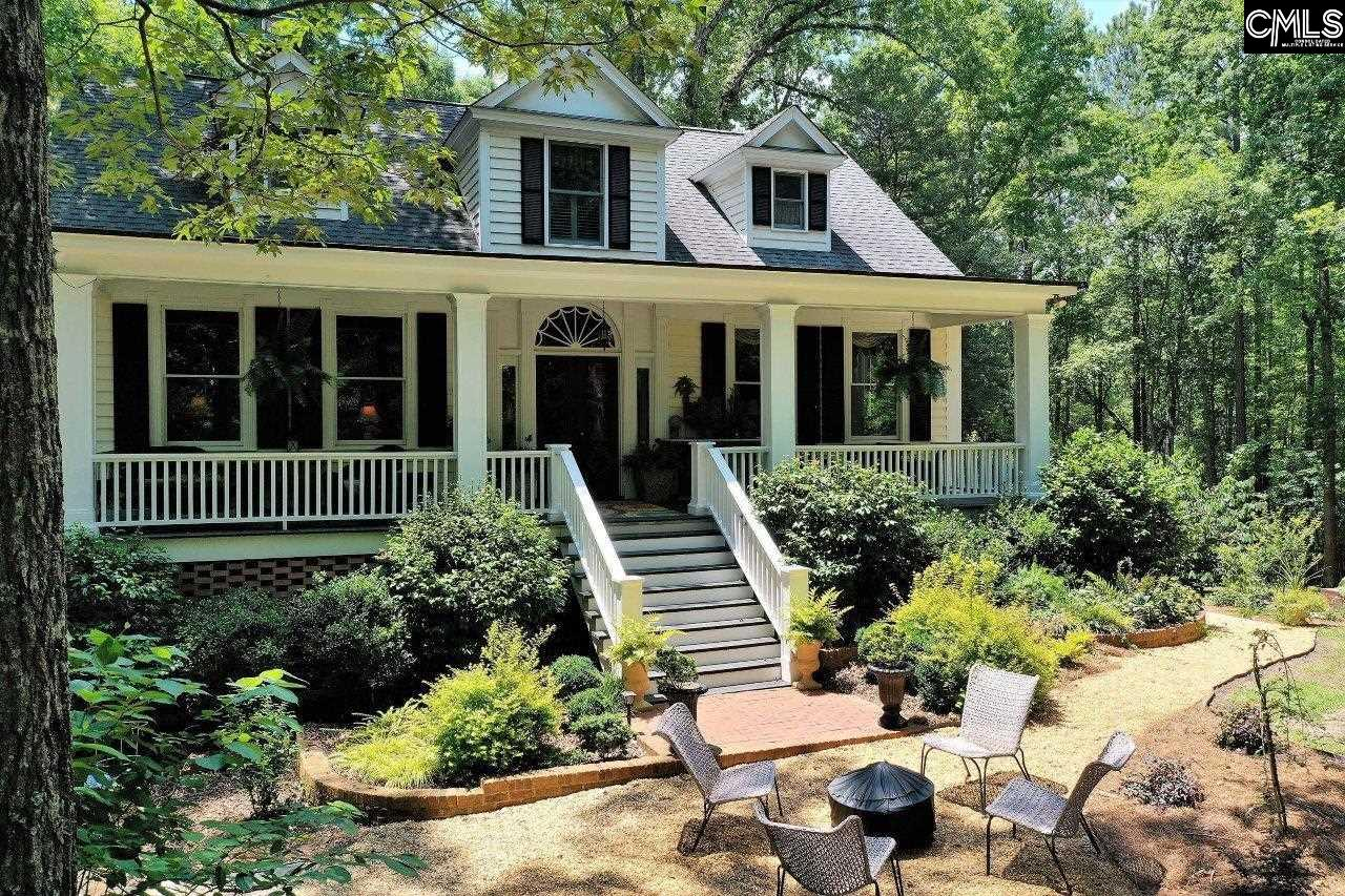 110 George Addy Road Little Mountain, SC 29075