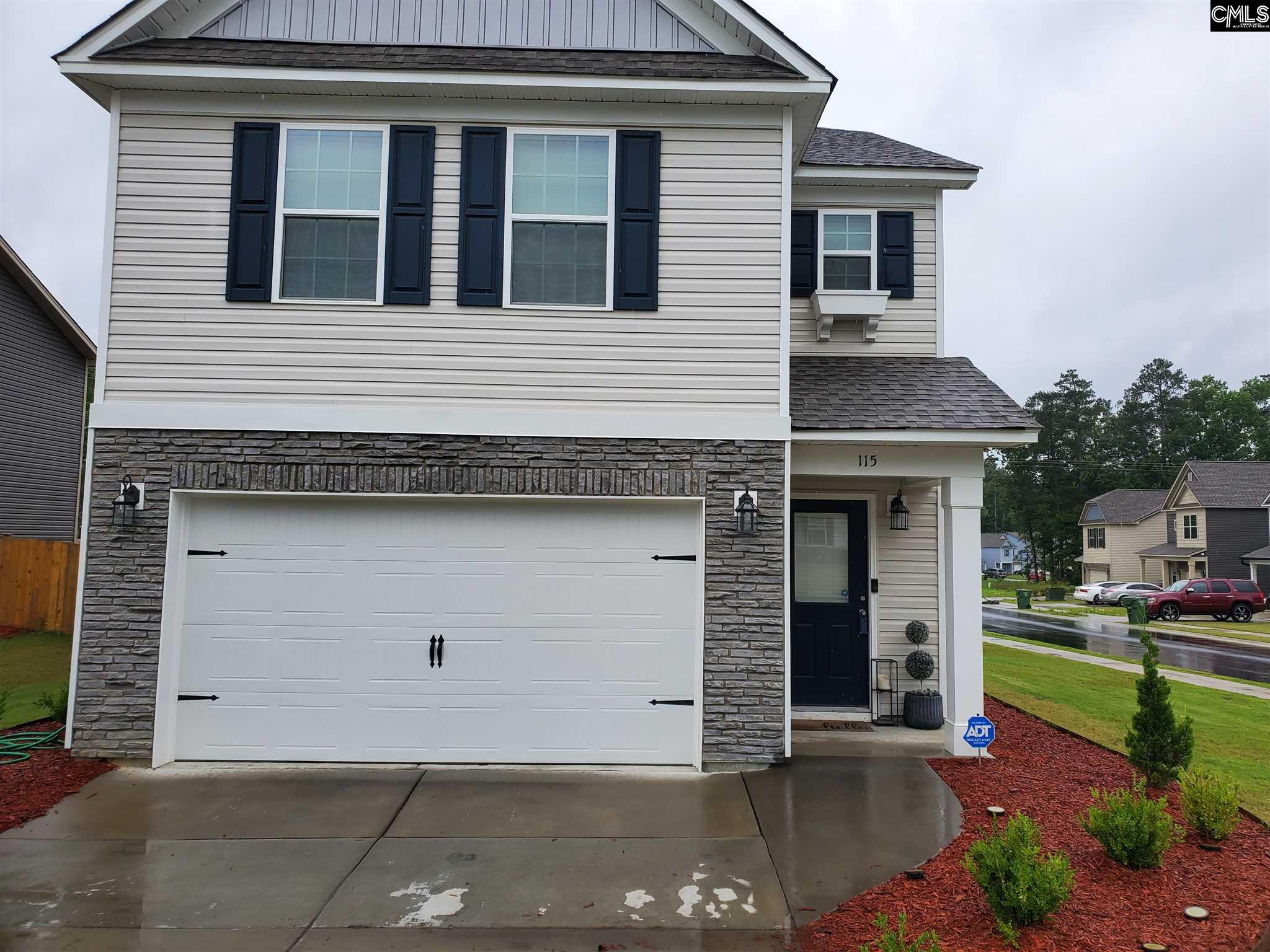 115 Orchard Park Road Columbia, SC 29223