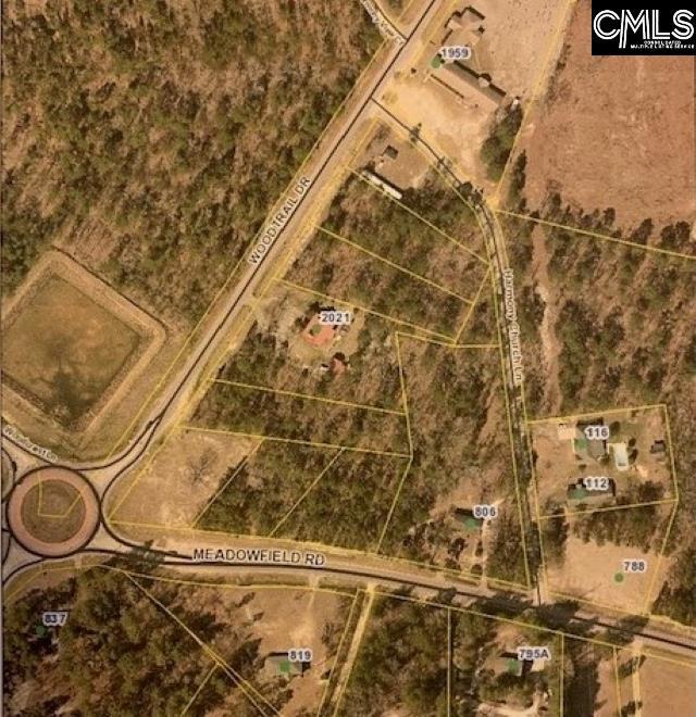 816 Meadowfield Road Gaston, SC 29053