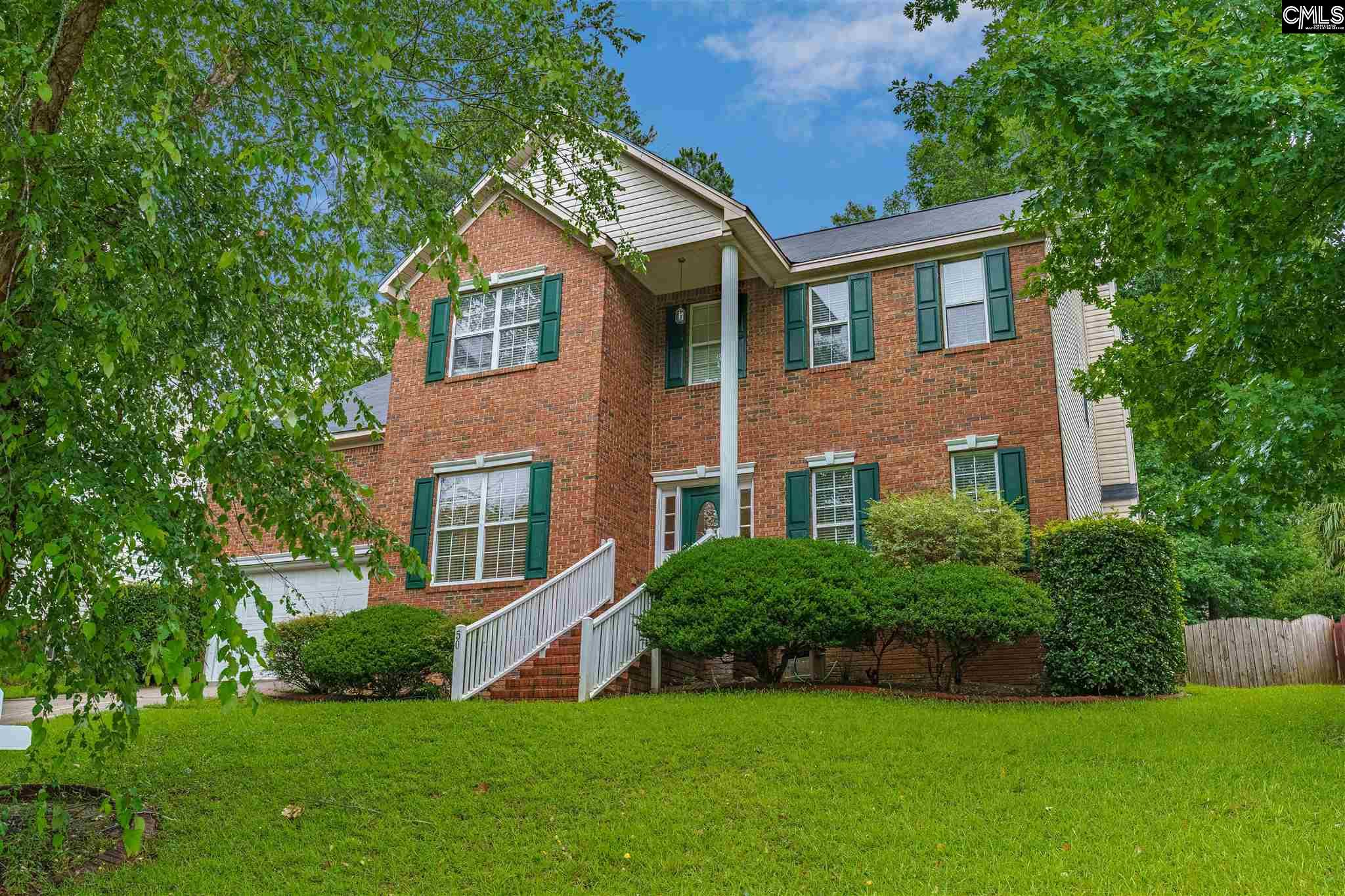 50 Groves Wood Court Columbia, SC 29212