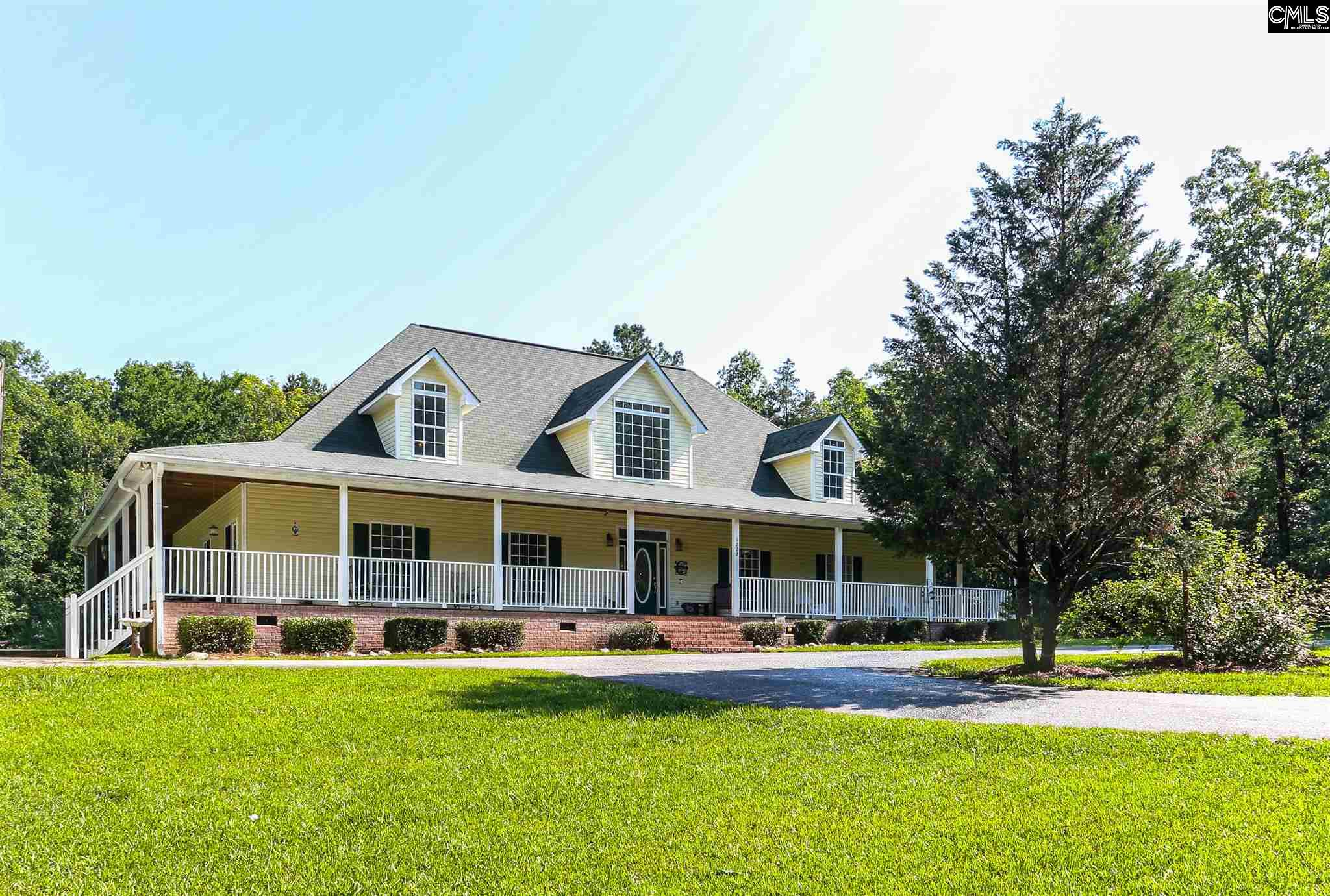 1223 Peace Haven Road Chapin, SC 29036-8957