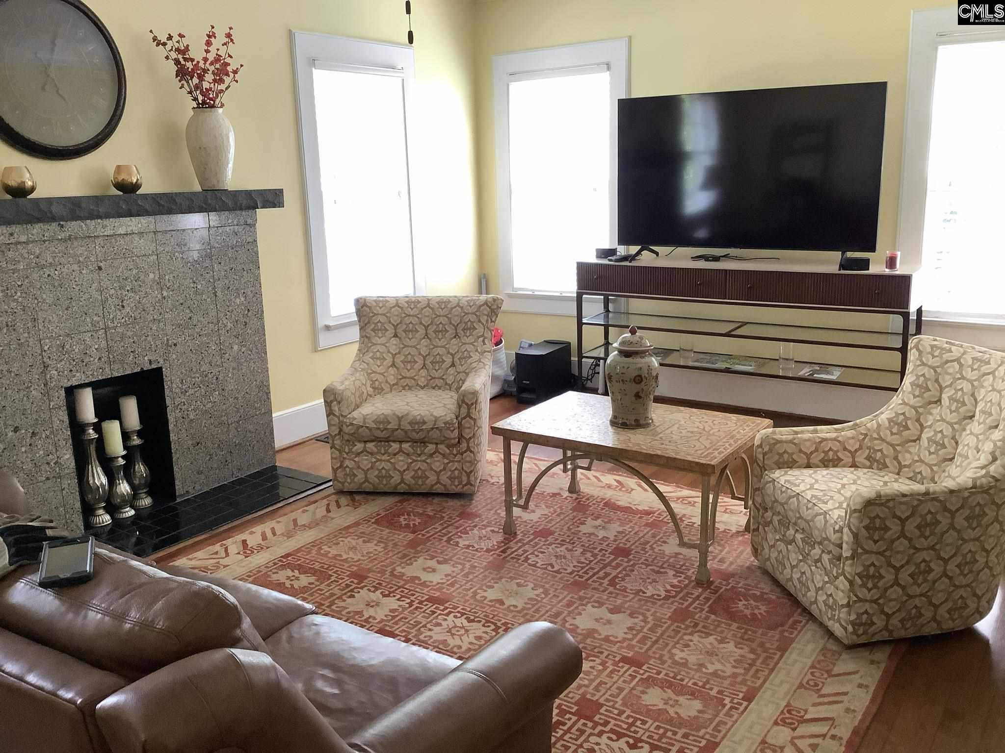 1505 Hollywood Drive Columbia, SC 29205-323