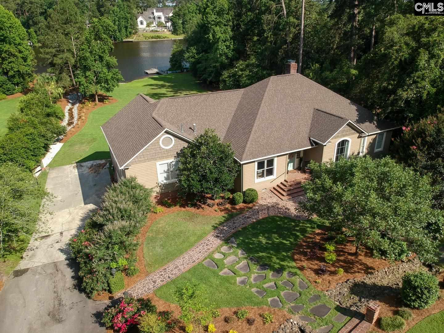 120 Country Club Drive Columbia, SC 29206