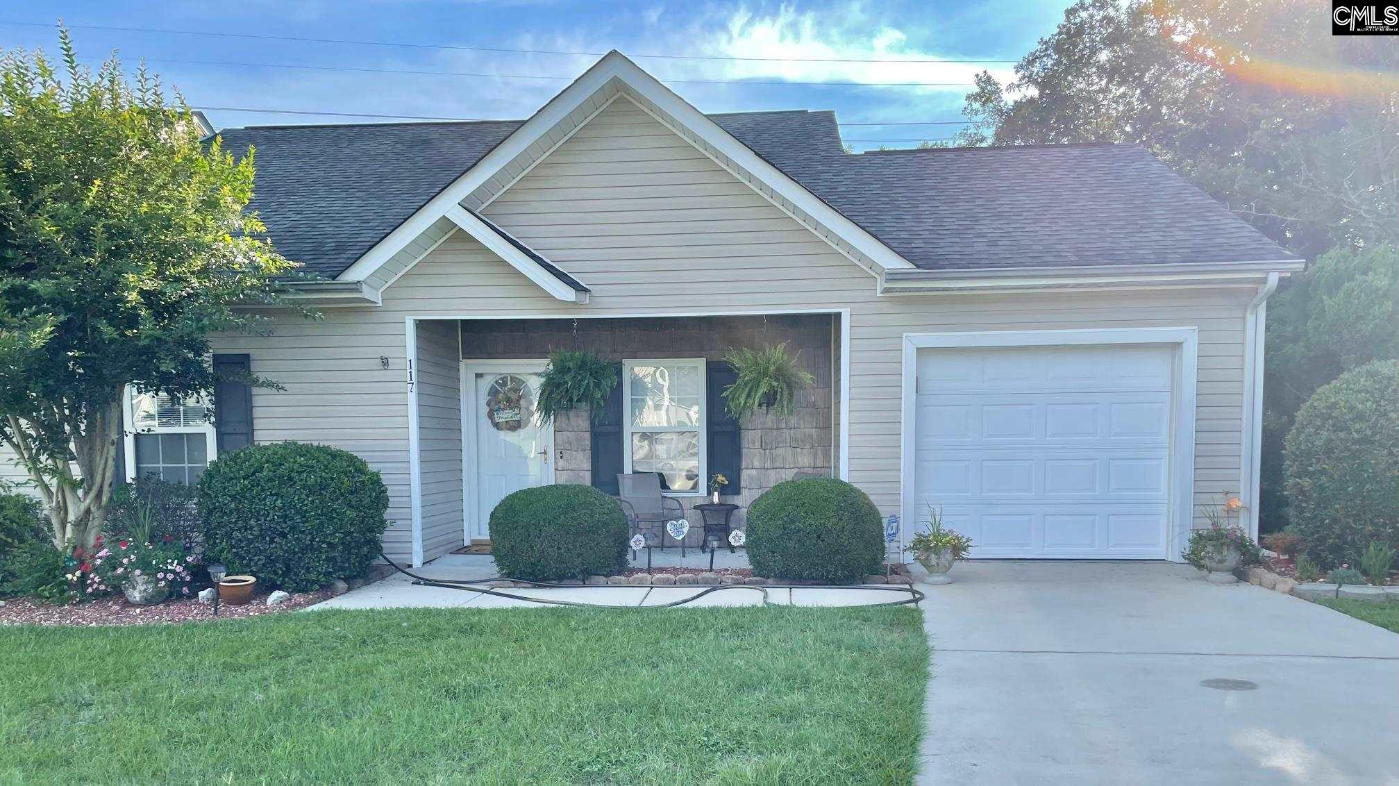 117 Weeping Willow Blythewood, SC 29016