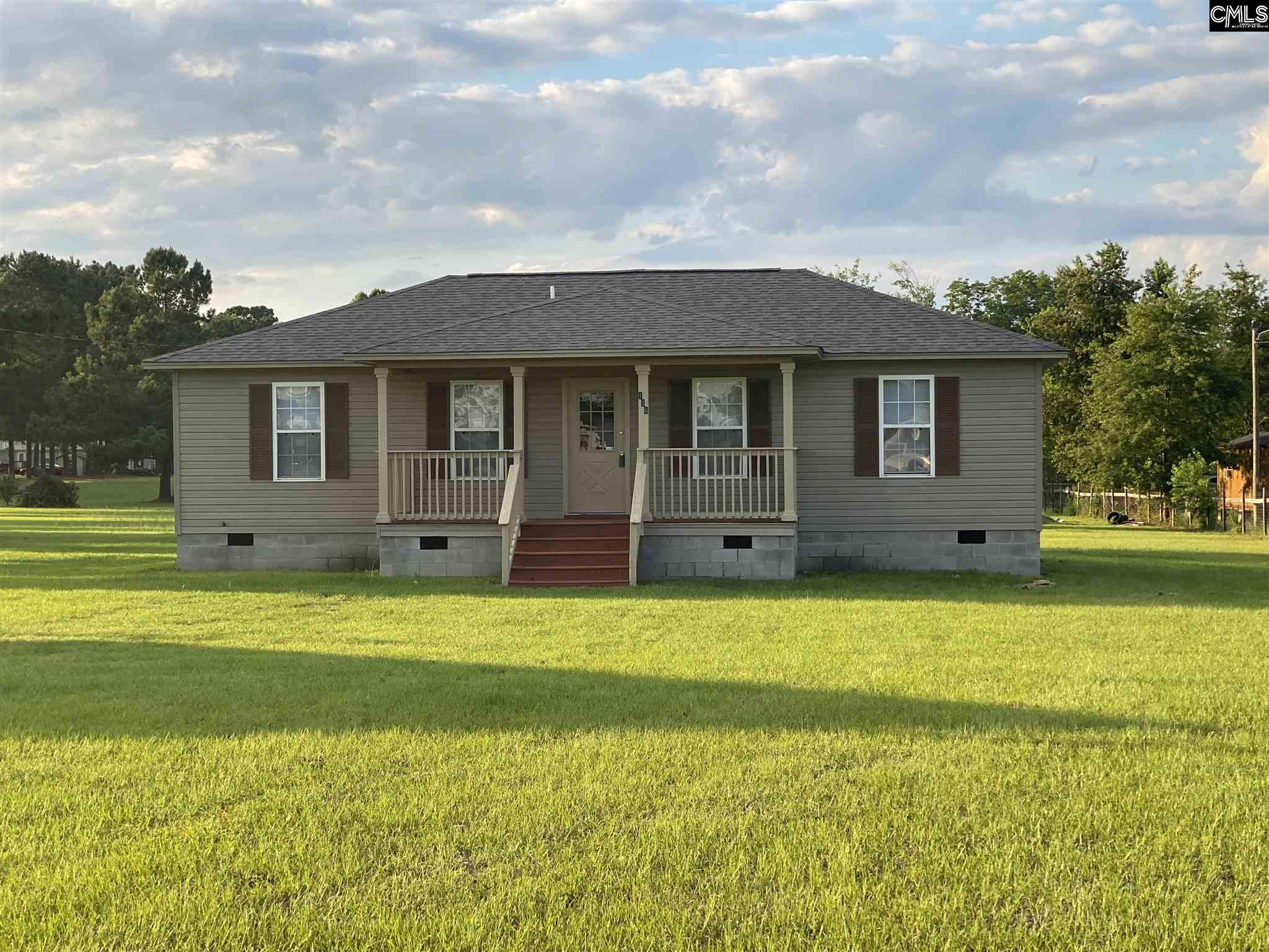 136 Country Haven Road Hopkins, SC 29061