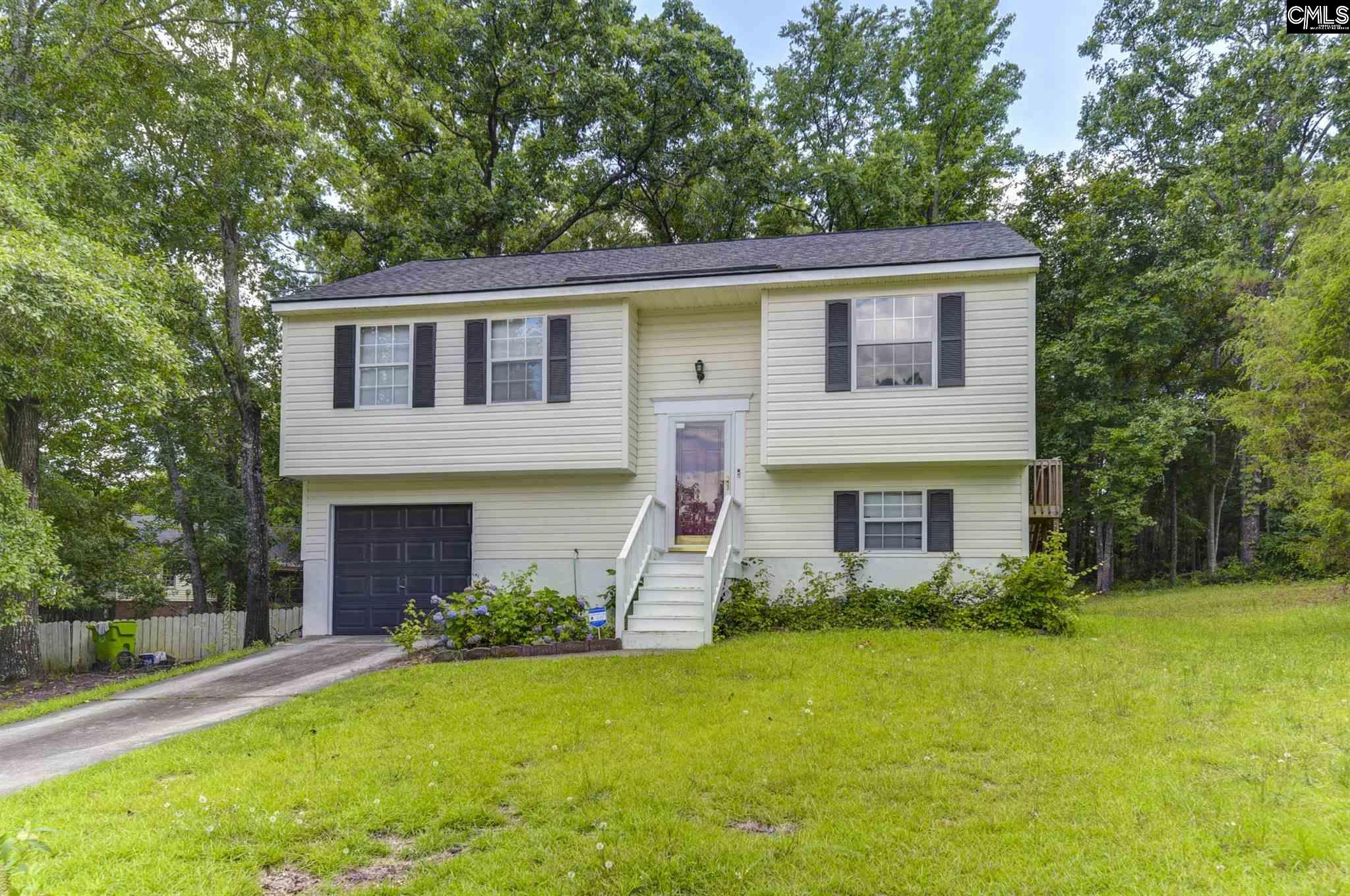 135 Bowhill Court Irmo, SC 29063