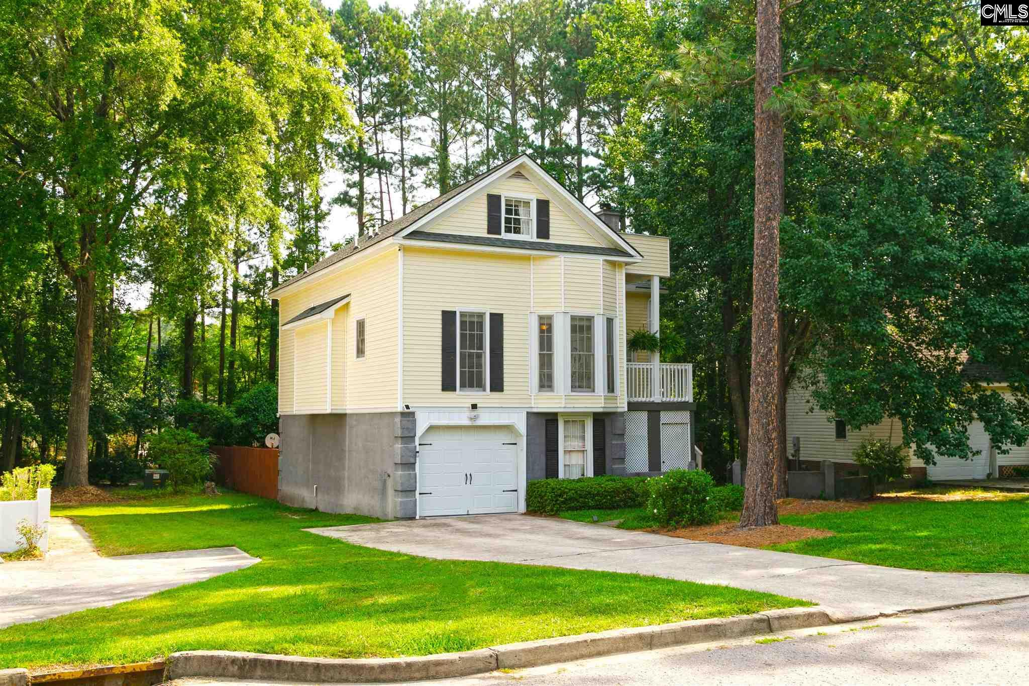 38 Carriage Trace Court Columbia, SC 29212