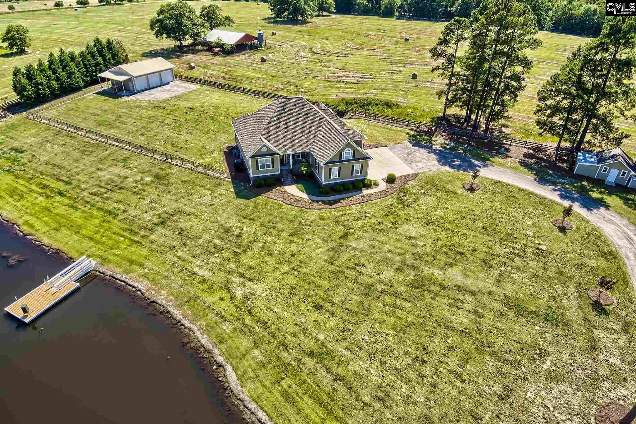 157 Cottage Woods Trail Lexington, SC 29072