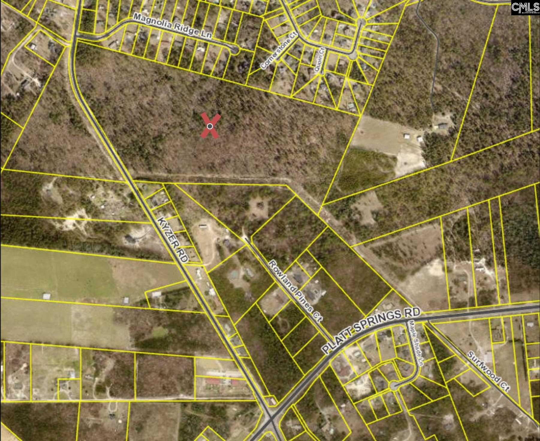 A wonderful development opportunity in the Red Bank area with +/- 53.03 acres. Water is available.