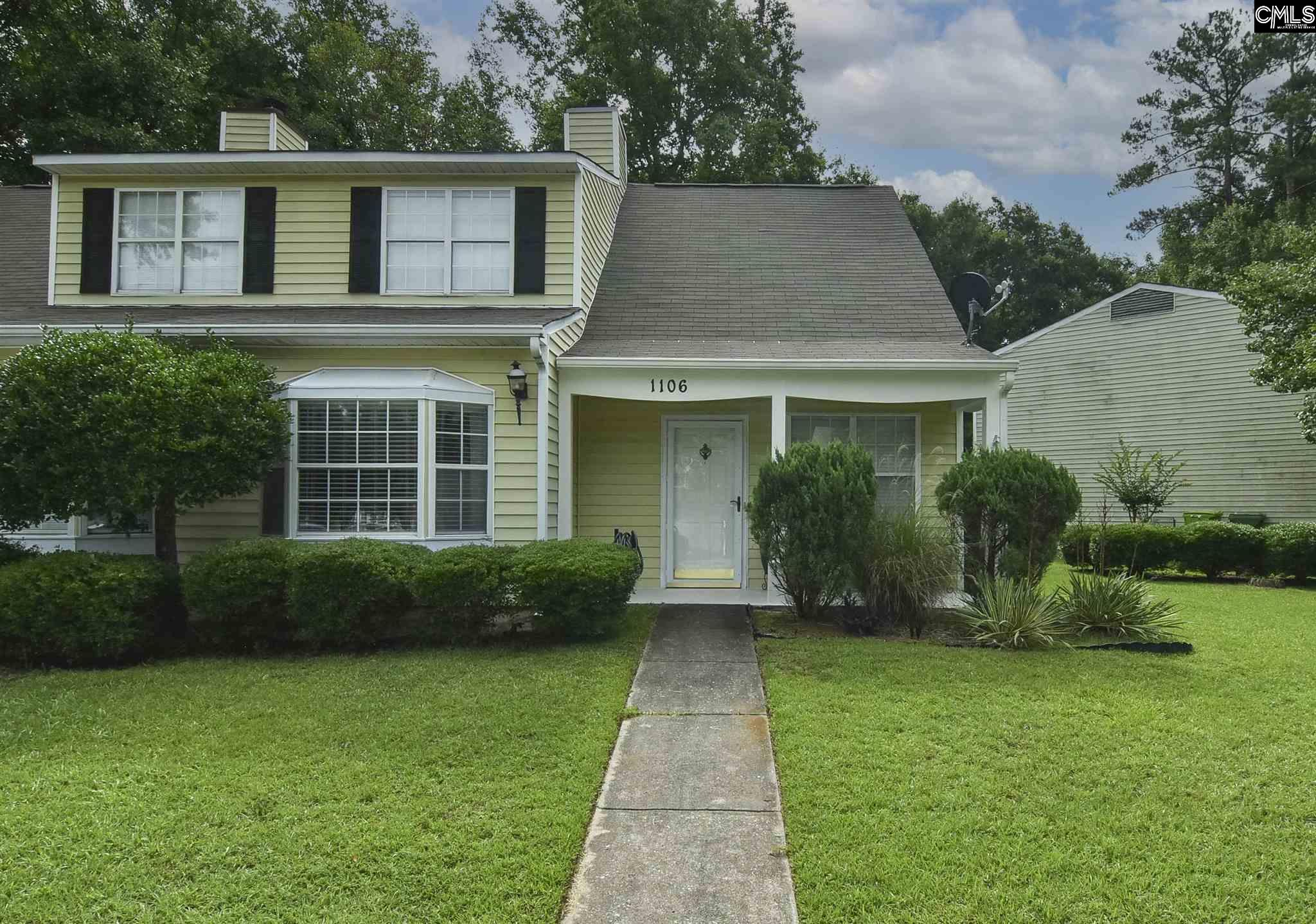1106 Cloister Place Columbia, SC 29210