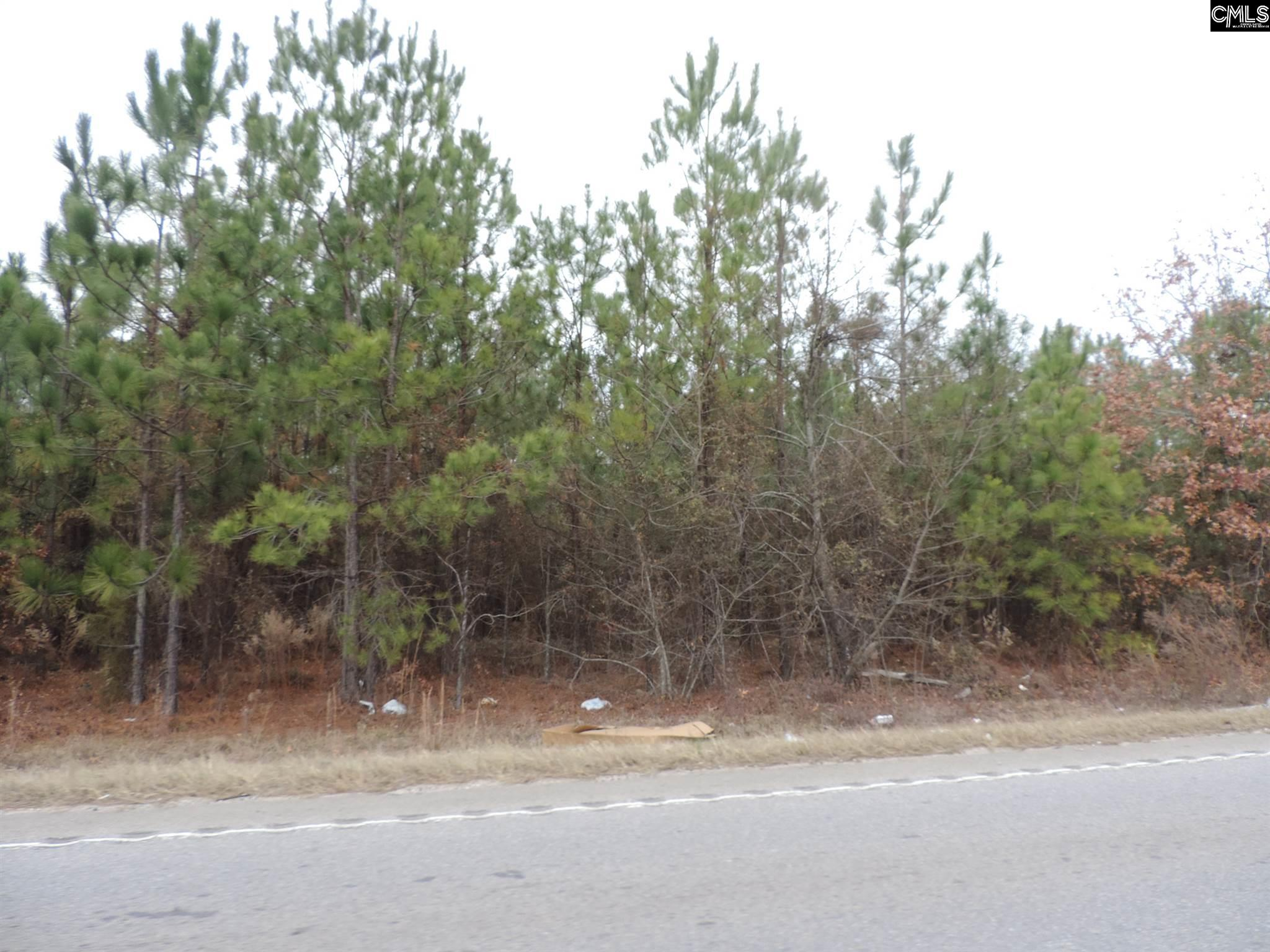 """Total acreage 26.96+/- acres. Tract """"b is sold. Tract """"C"""" acres, Tract """"B"""" fronts I-20 and Old Two Notch Rd is SOLD. Tract """"C"""" fronts Old Two Notch and Sease Hill Rd. Also we will subdevide!!! Tracts are identified on attached survey."""