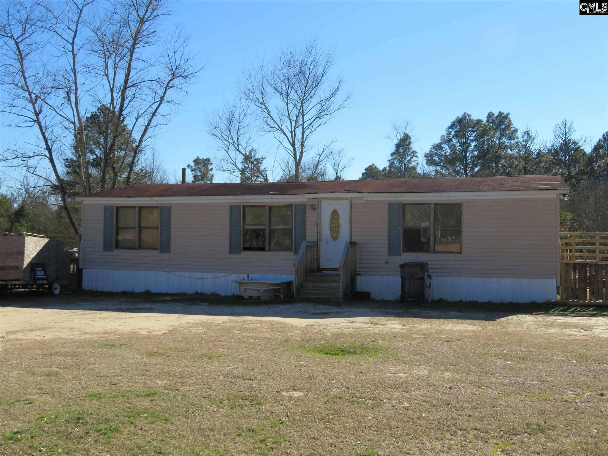 115 Felix Drive Leesville, SC 29070
