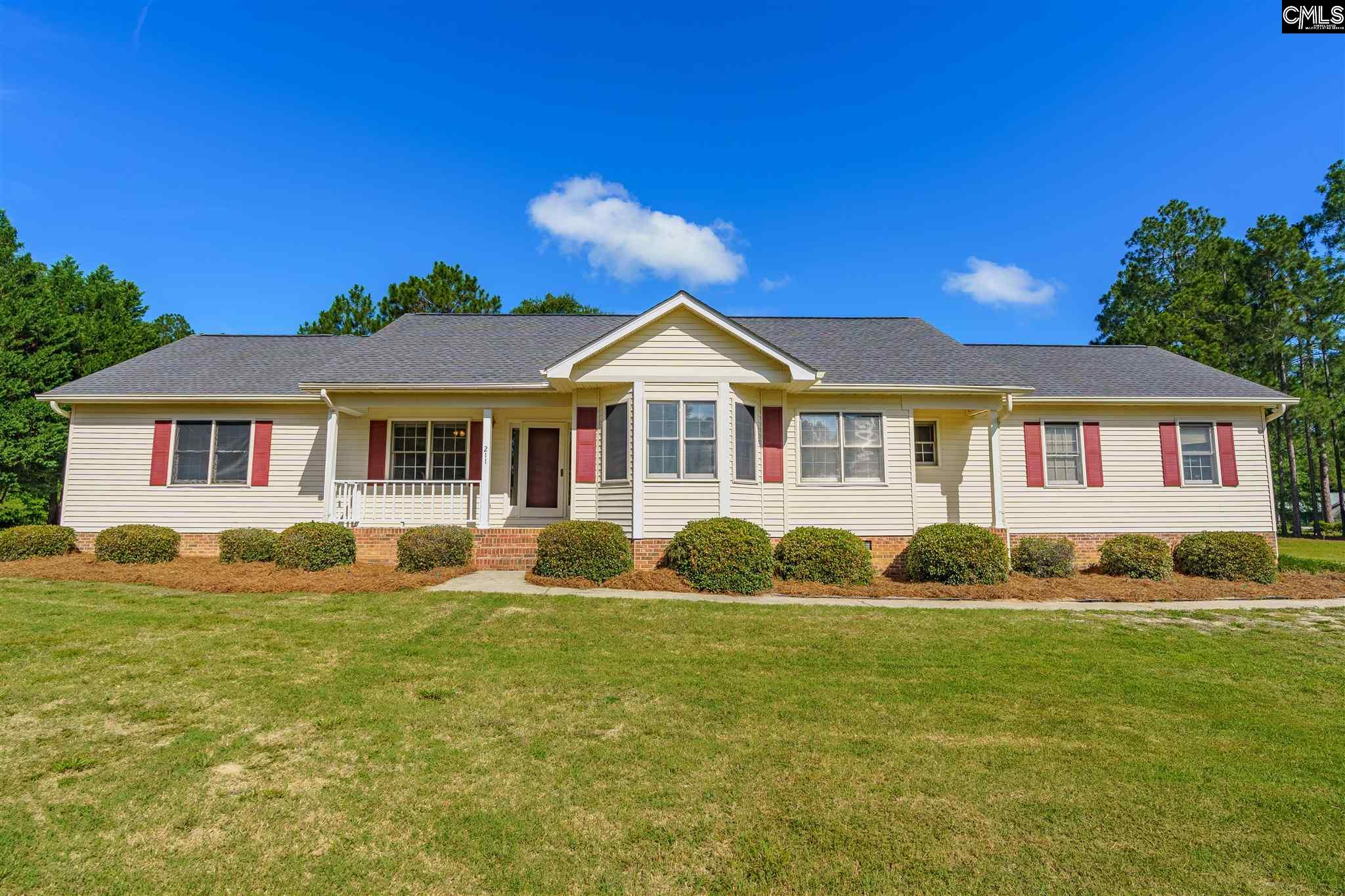 211 Windsong Drive Lugoff, SC 29078