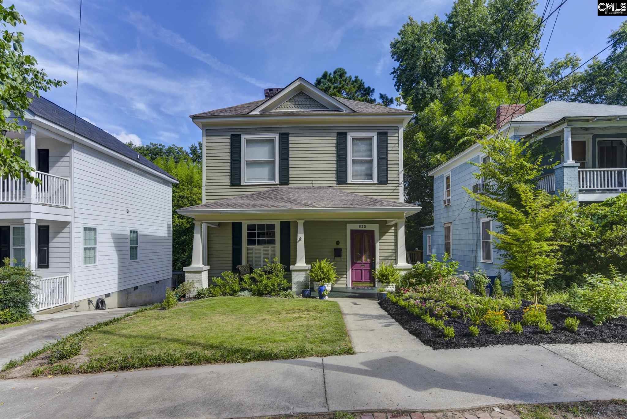 825 W Confederate Avenue Columbia, SC 29201-1835
