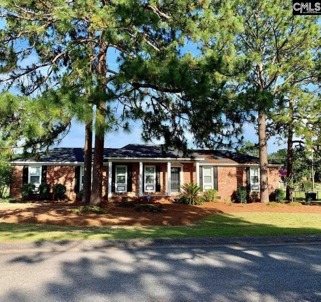 112 Tennessee Walker Trail West Columbia, SC 29172