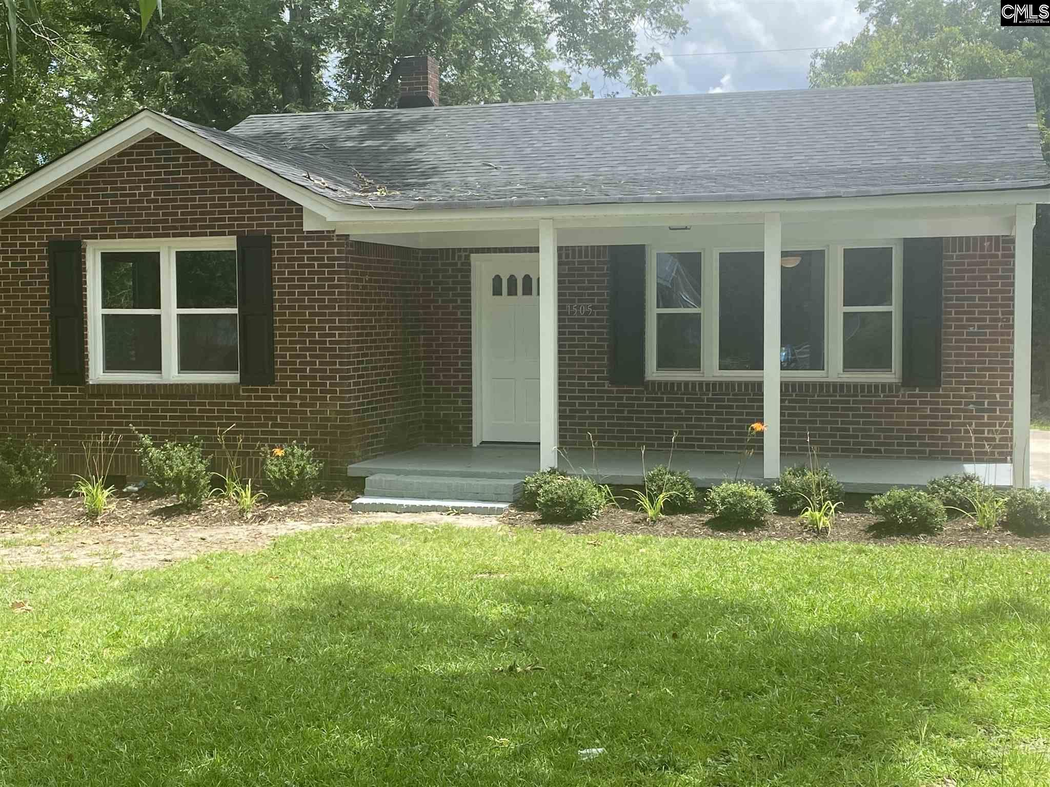 1505 Summerland Drive Cayce, SC 29033