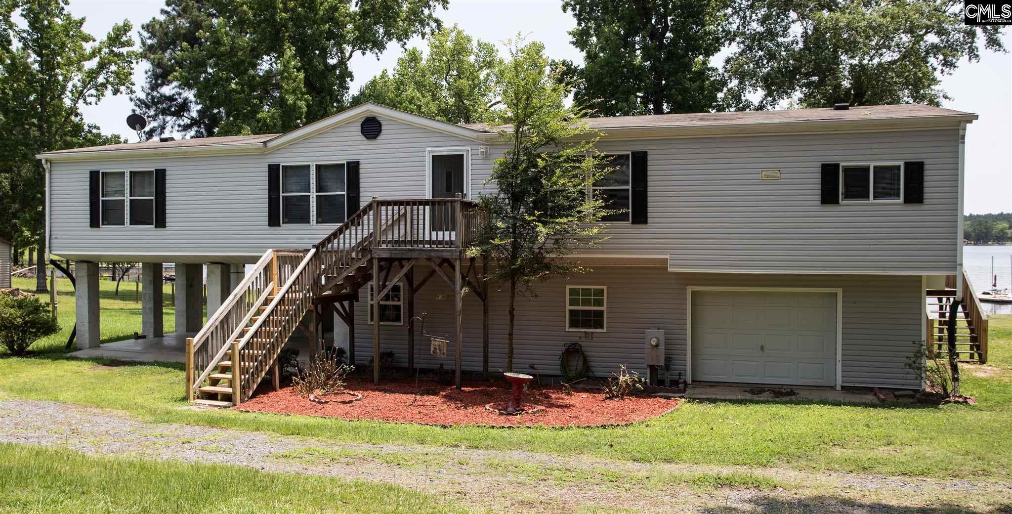 325 Dutchman Lane Winnsboro, SC 29180
