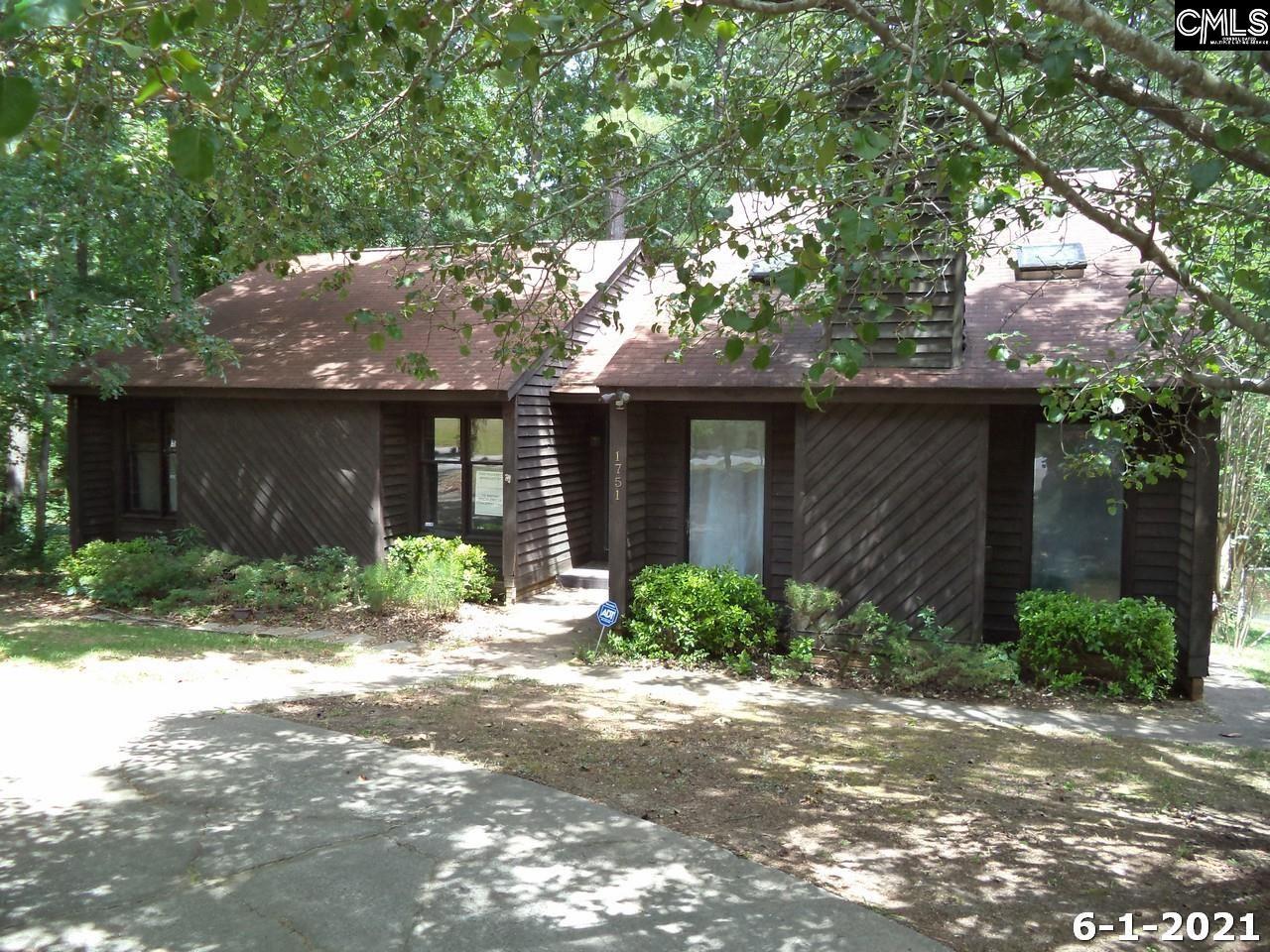 1751 Willow Creek Drive Columbia, SC 29212