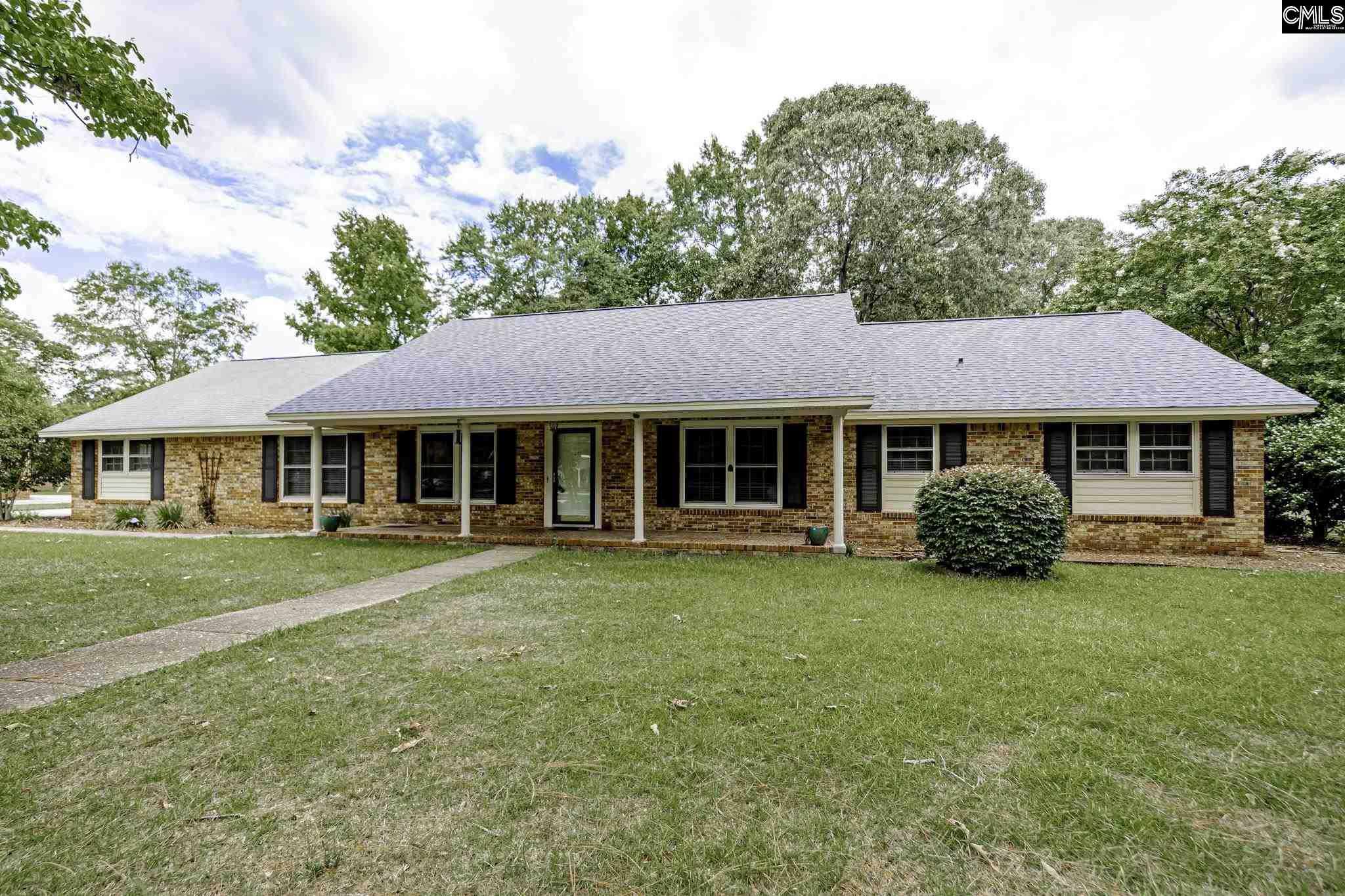 819 Antlers Drive Sumter, SC 29150