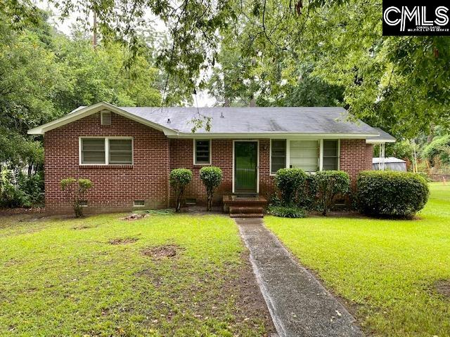 61 Tommy Circle Columbia, SC 29204