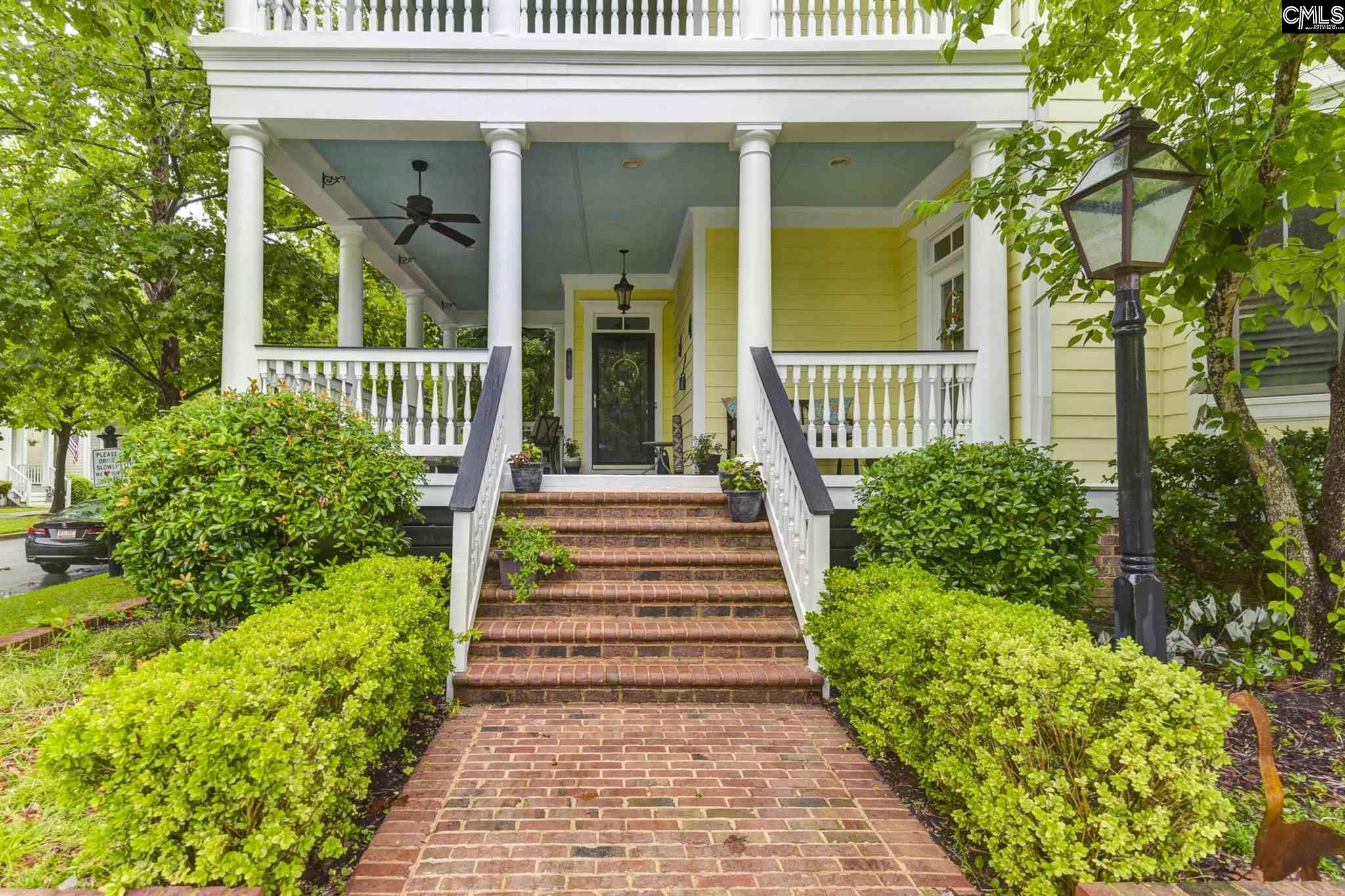 396 Highland Point Drive Columbia, SC 29229