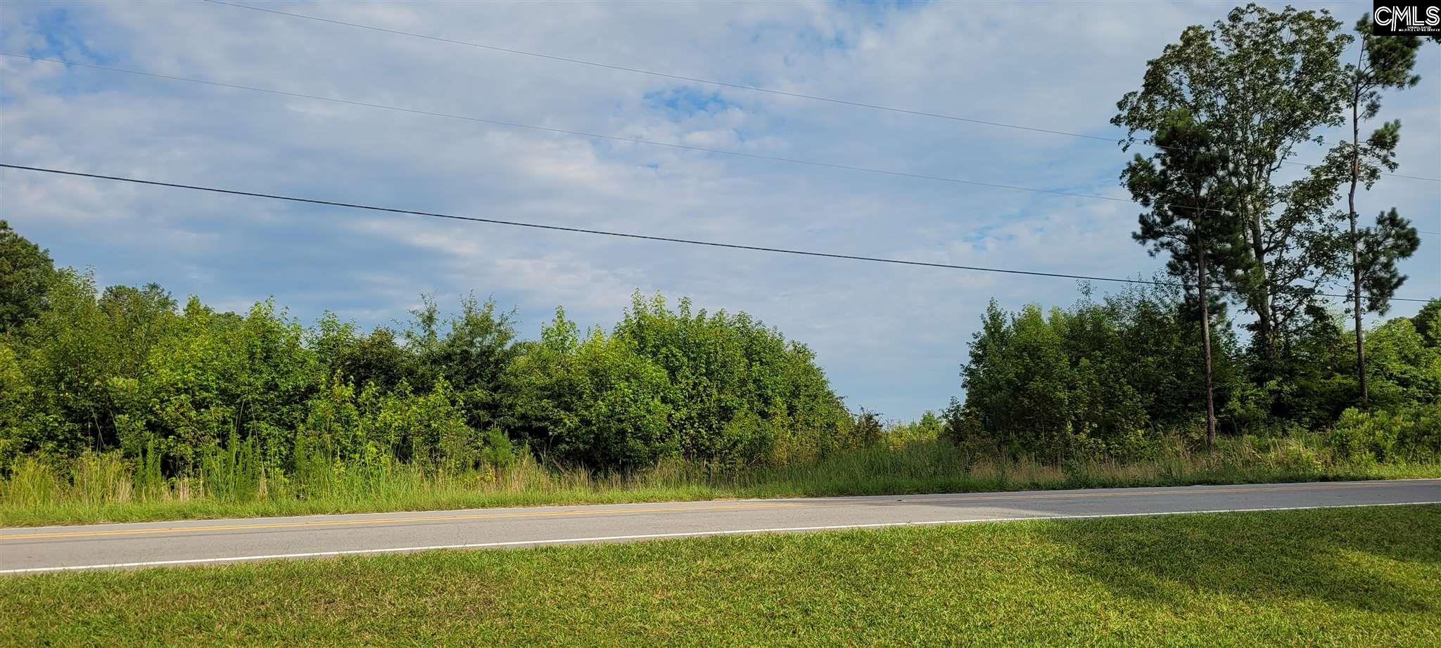 W/S Heyward Brockington Road Columbia, SC 29203