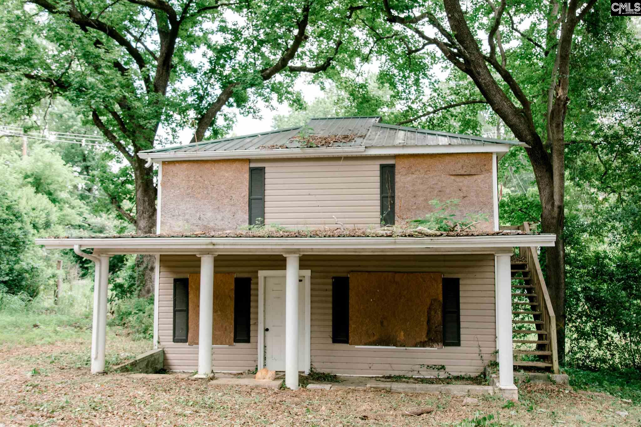 4510 Colonial Drive Columbia, SC 29203