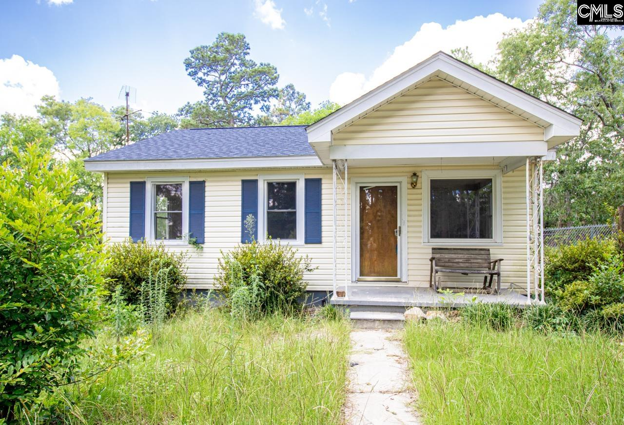 315 Highland Drive West Columbia, SC 29170