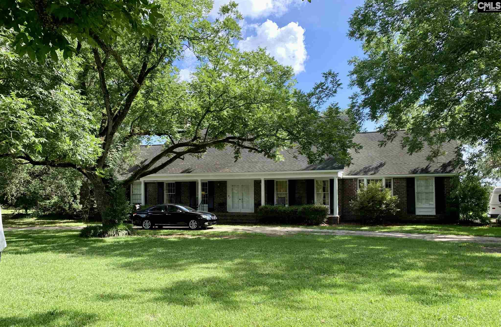 10231 Garners Ferry Road Eastover, SC 29044