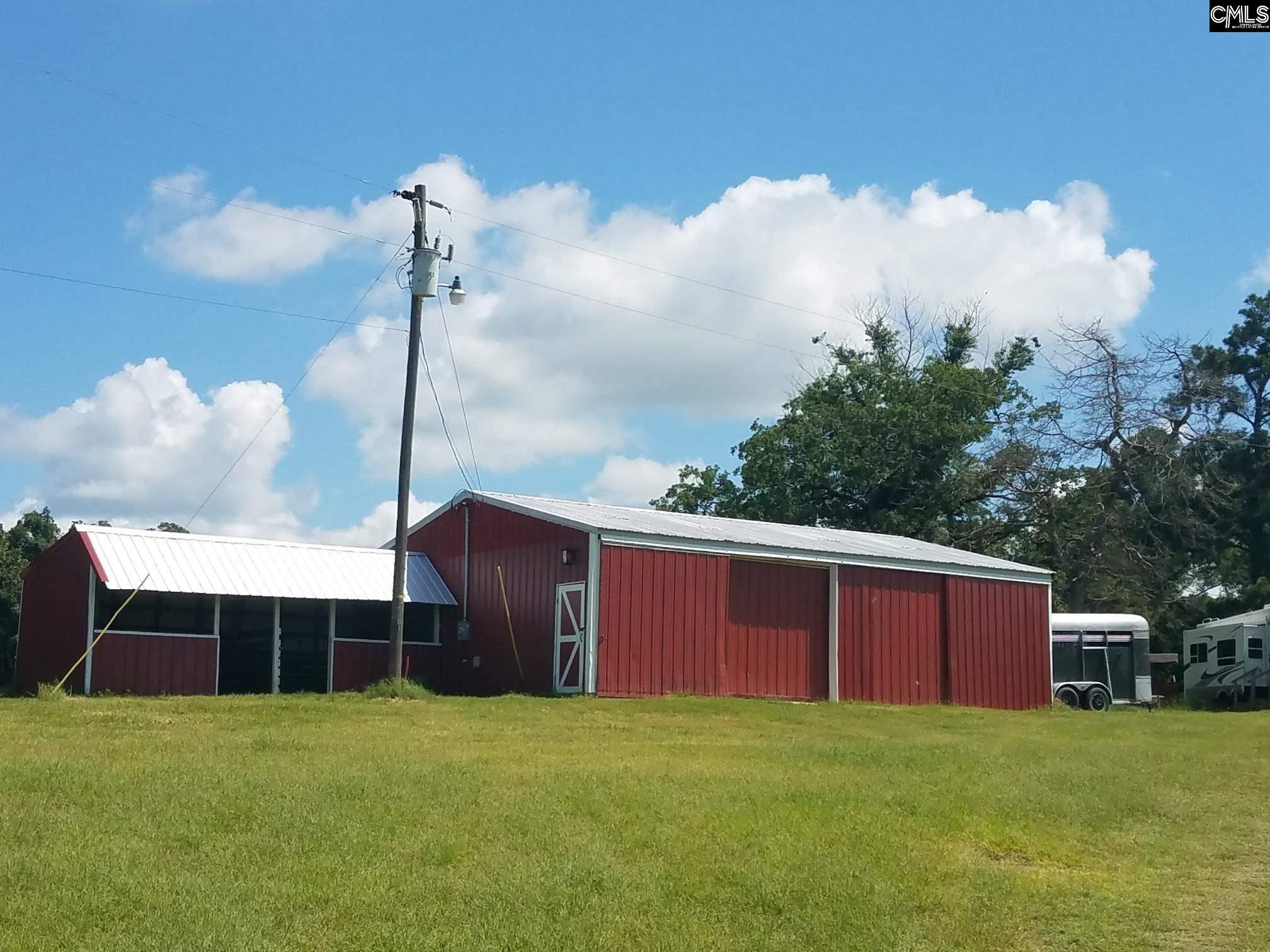 402 B Haven Road Batesburg, SC 29006