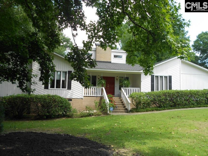 5 Archdale Road Columbia, SC 29209-2227