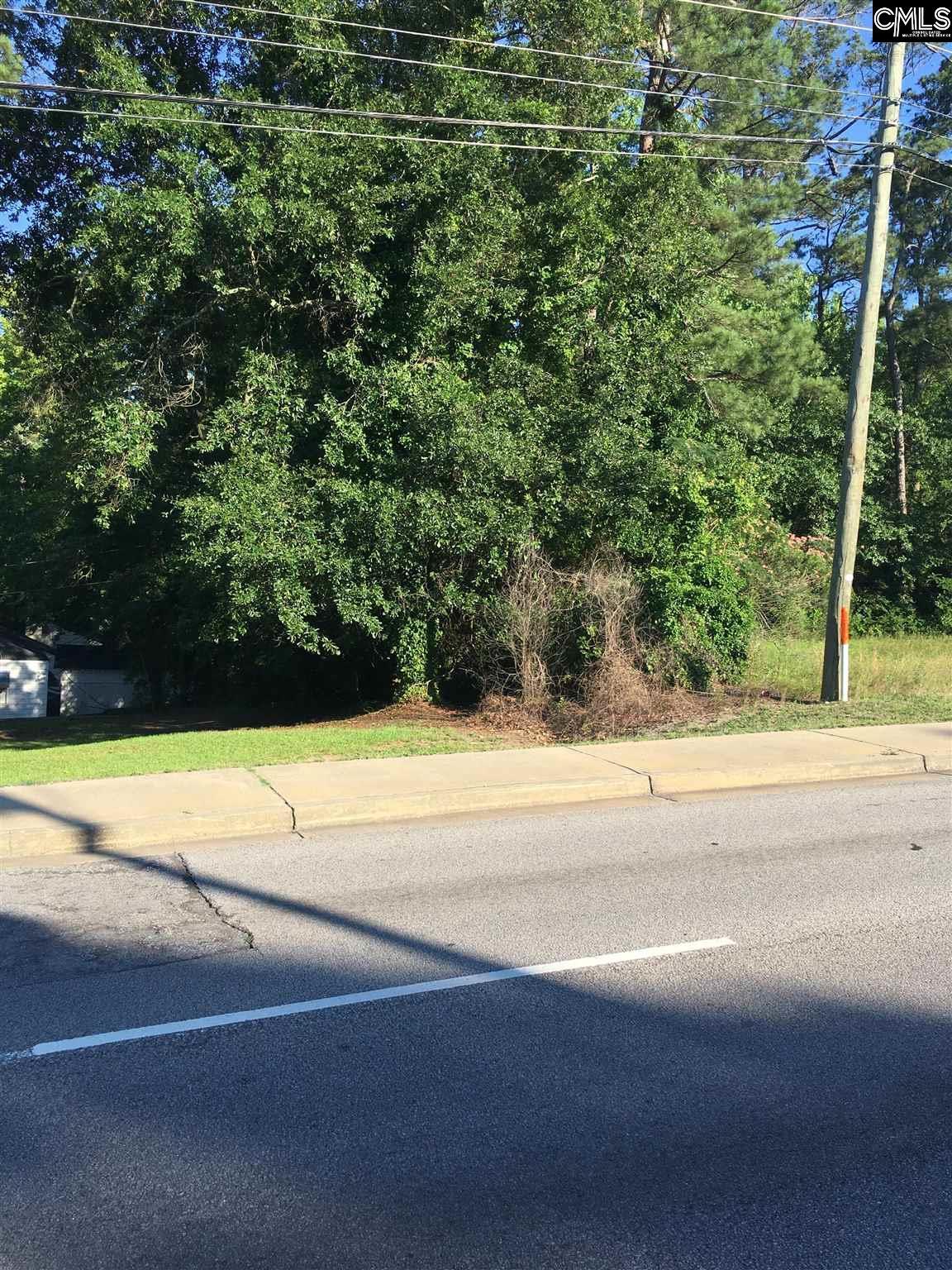 1561 Lilly Avenue UNIT Pt Lot 24 Columbia, SC 29204