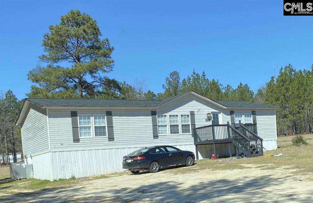 1428 Pine Plains Road Gaston, SC 29053
