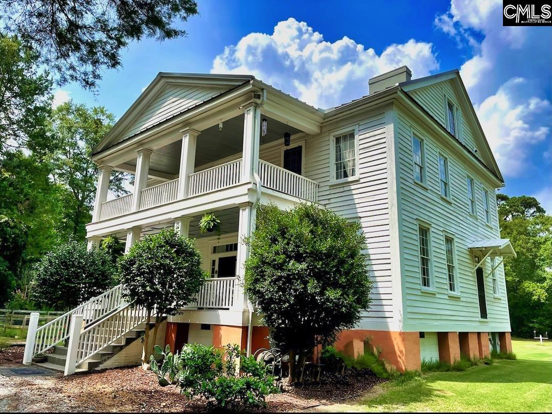 200 Campbell Road Eastover, SC 29044-8739
