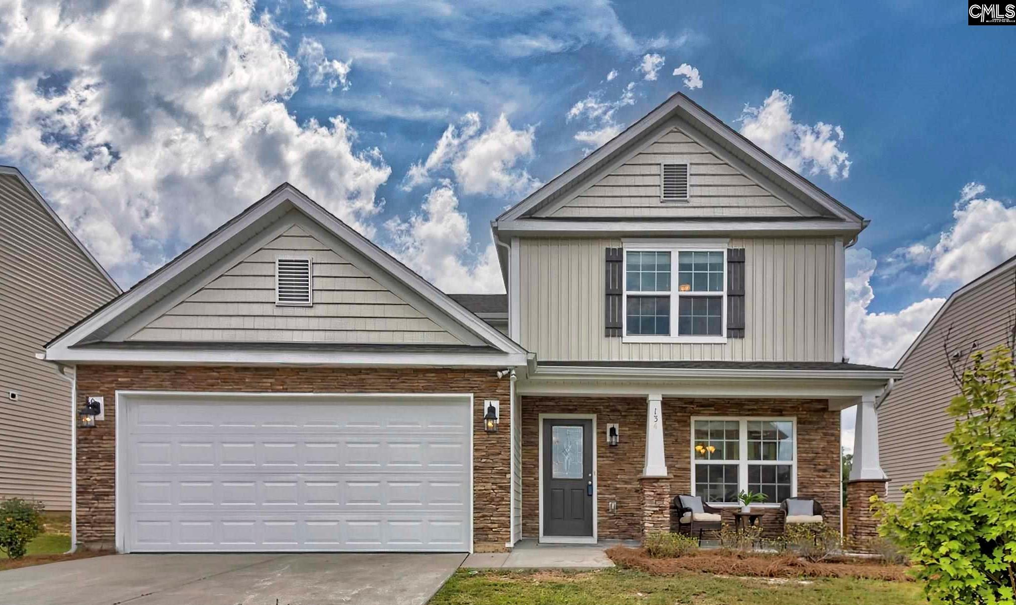 134 Turnfield Drive West Columbia, SC 29170
