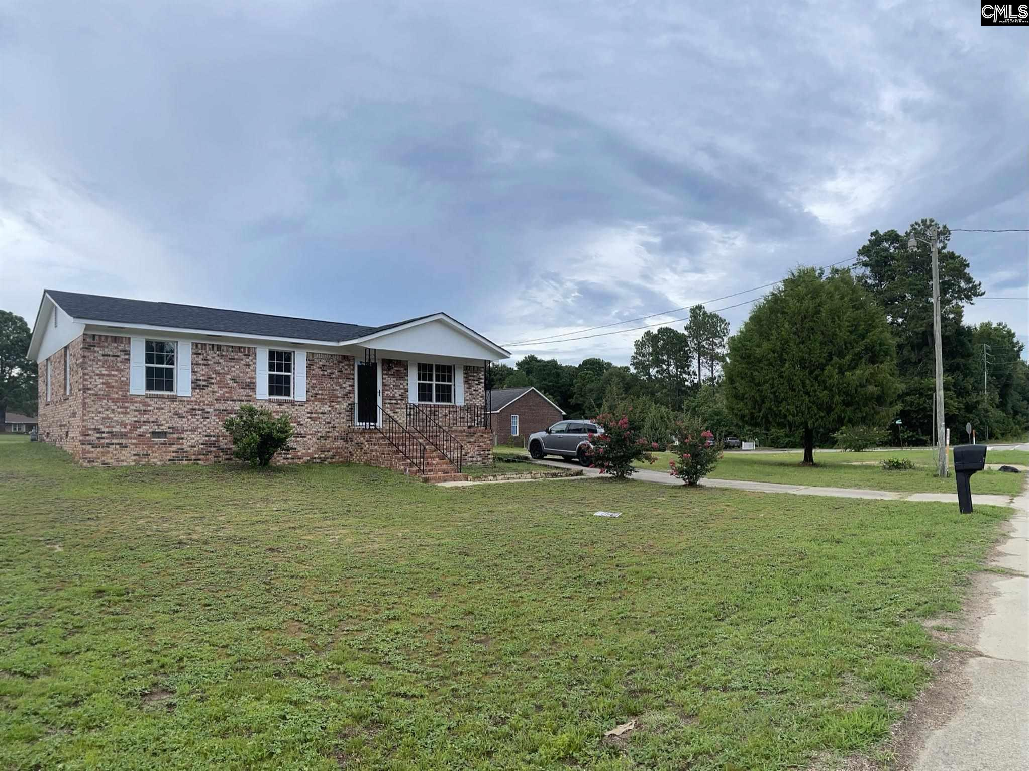 535 McCrays Mill Road Sumter, SC 29150